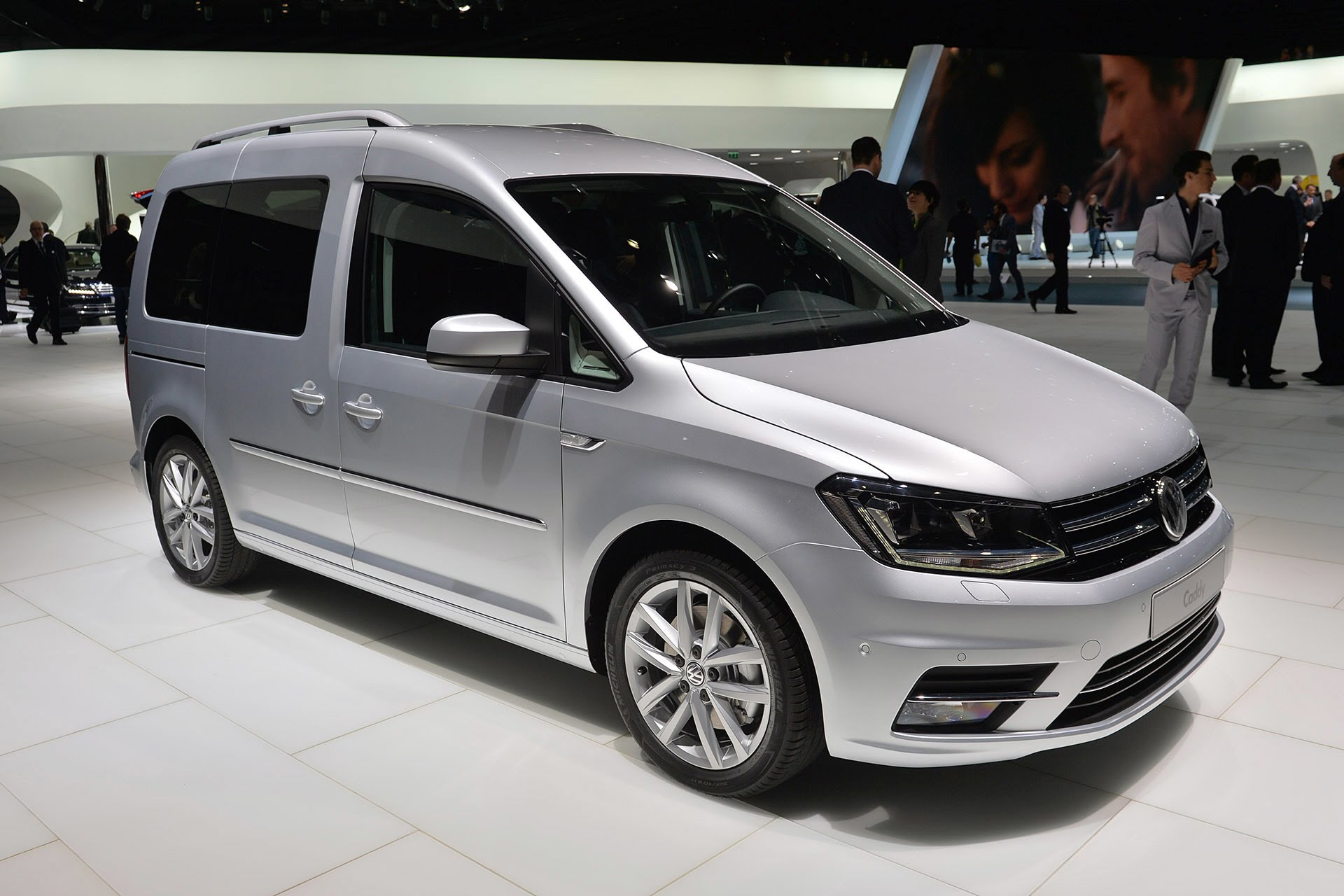 2015 volkswagen caddy pictures information and specs auto. Black Bedroom Furniture Sets. Home Design Ideas