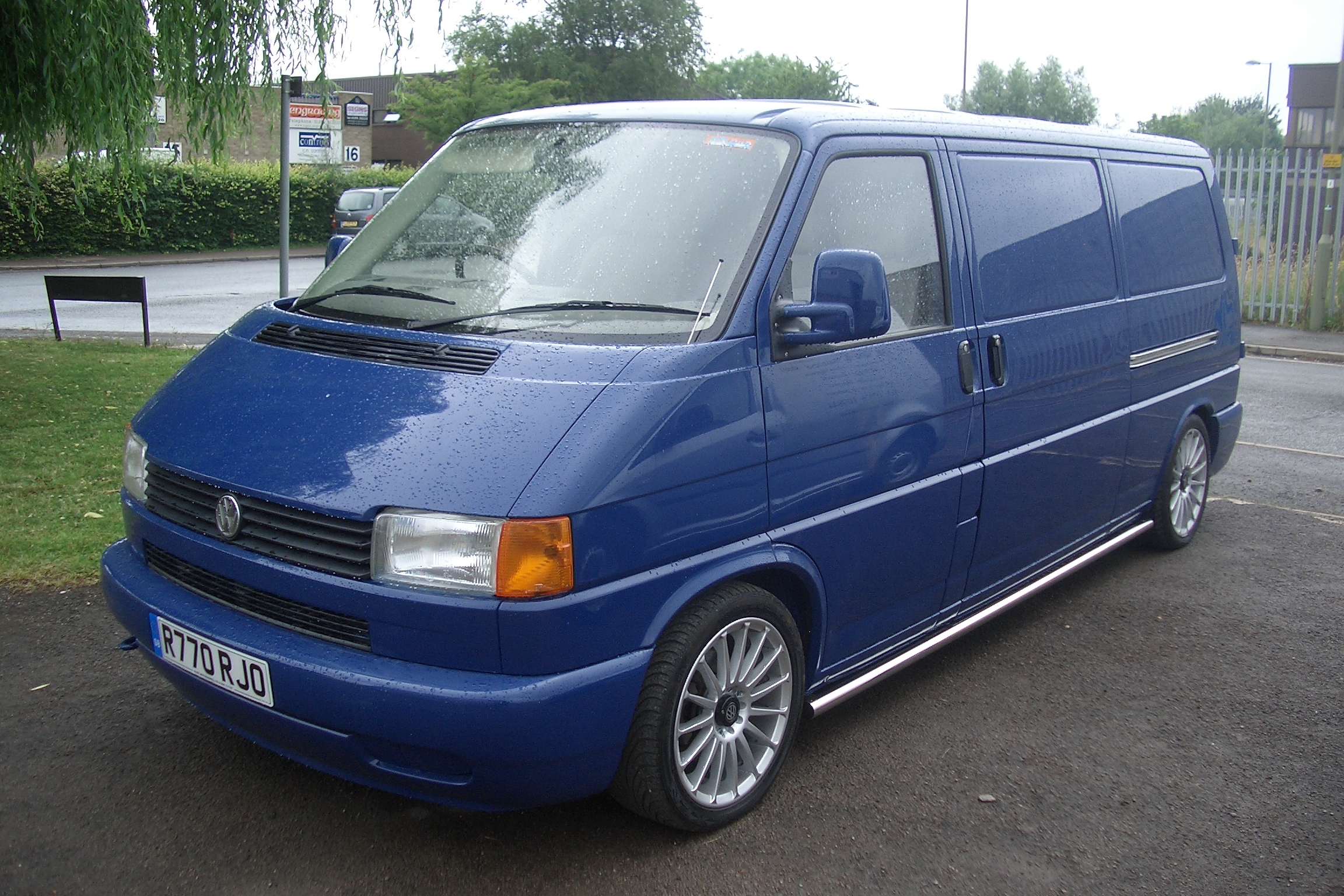 1990 volkswagen caravelle i t4 pictures information. Black Bedroom Furniture Sets. Home Design Ideas