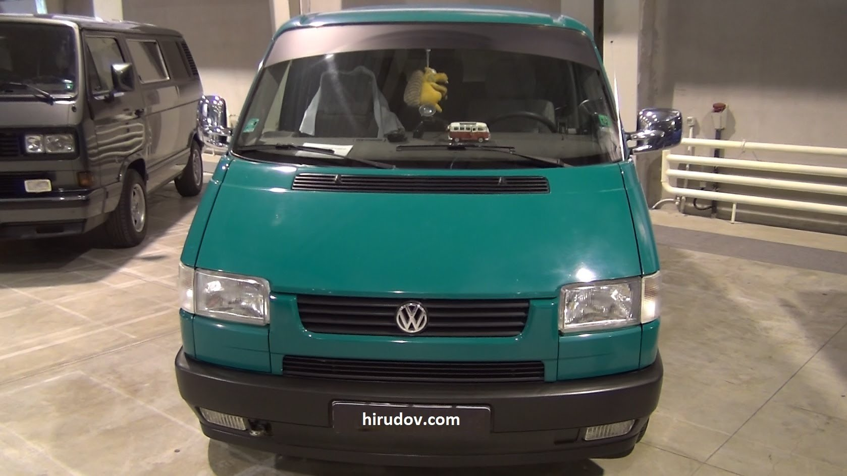 1992 volkswagen caravelle i t4 pictures information. Black Bedroom Furniture Sets. Home Design Ideas