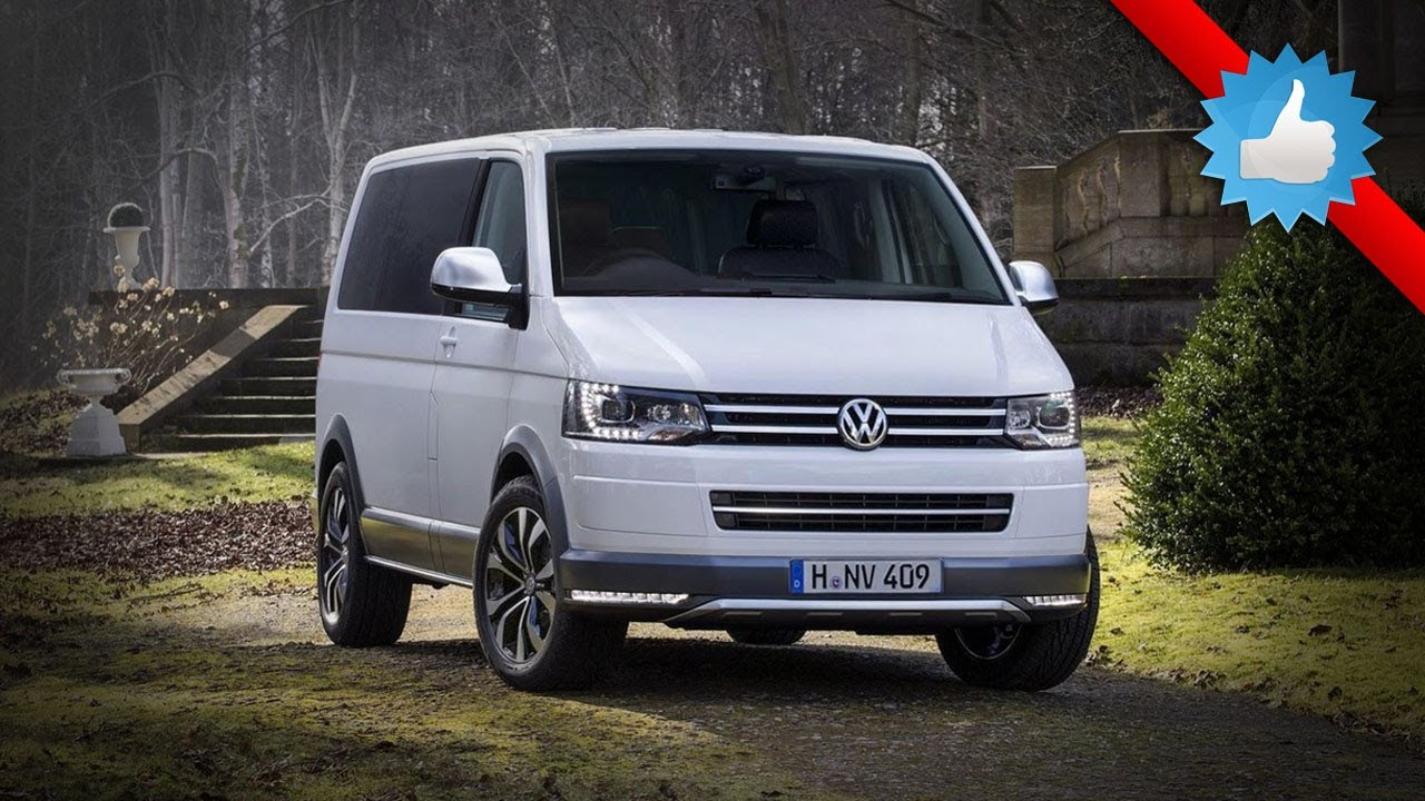 2016 volkswagen caravelle ii t5 pictures information and specs auto. Black Bedroom Furniture Sets. Home Design Ideas