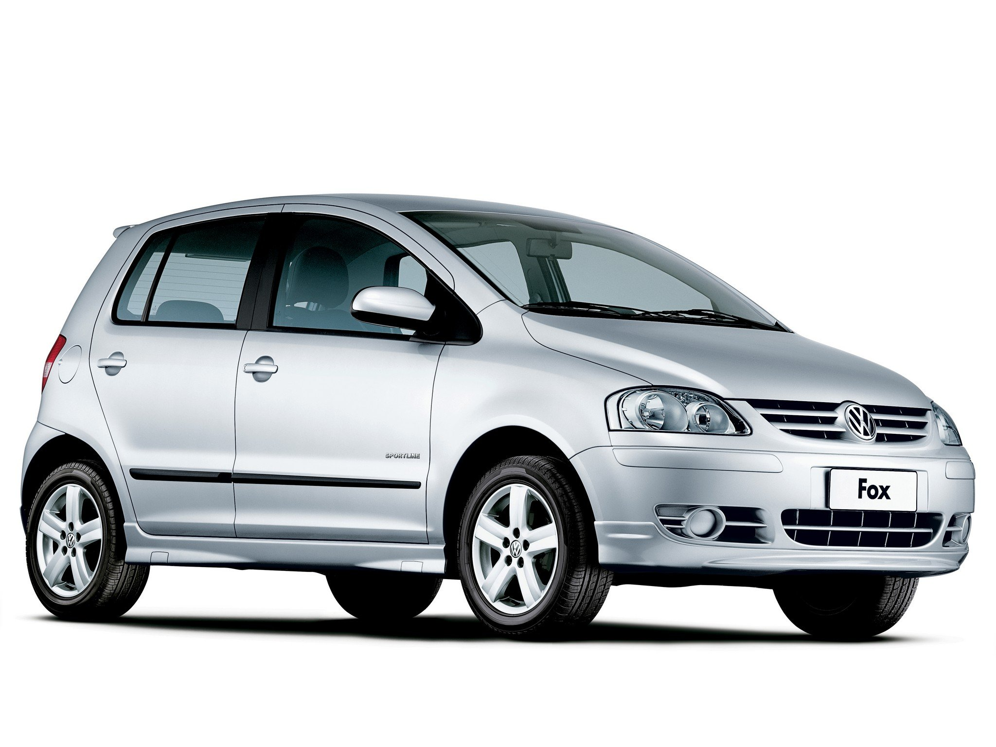 2007 volkswagen fox pictures information and specs for Fox honda used cars