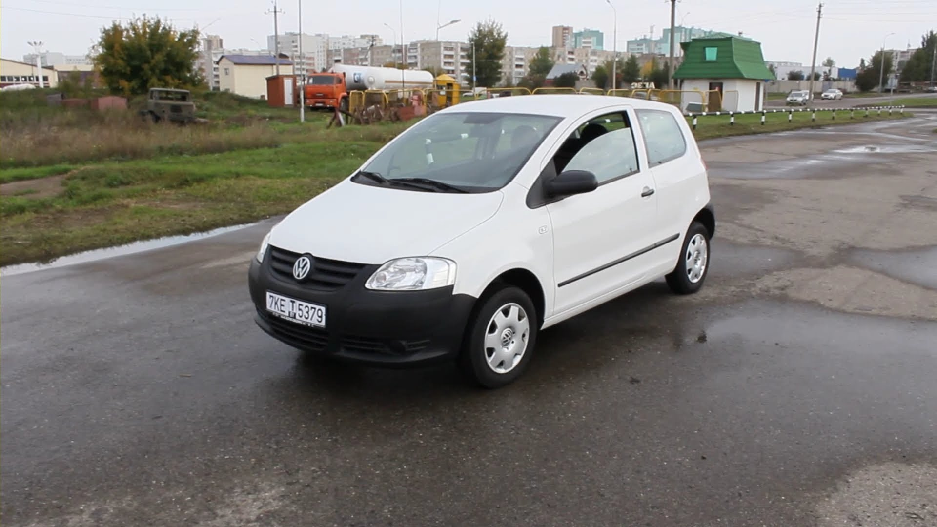2008 volkswagen fox pictures information and specs auto. Black Bedroom Furniture Sets. Home Design Ideas
