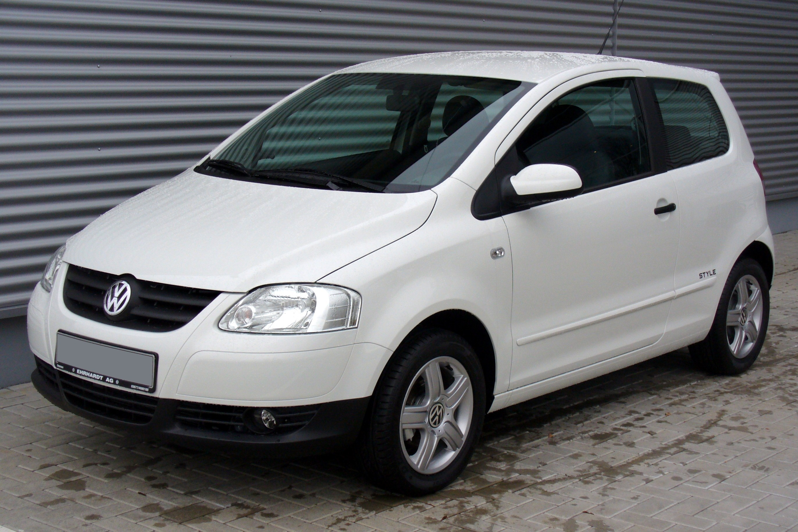 2010 volkswagen fox pictures information and specs. Black Bedroom Furniture Sets. Home Design Ideas