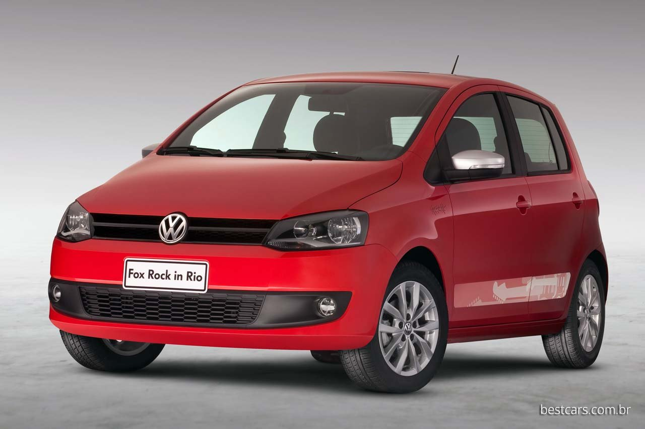 2014 volkswagen fox pictures information and specs auto. Black Bedroom Furniture Sets. Home Design Ideas