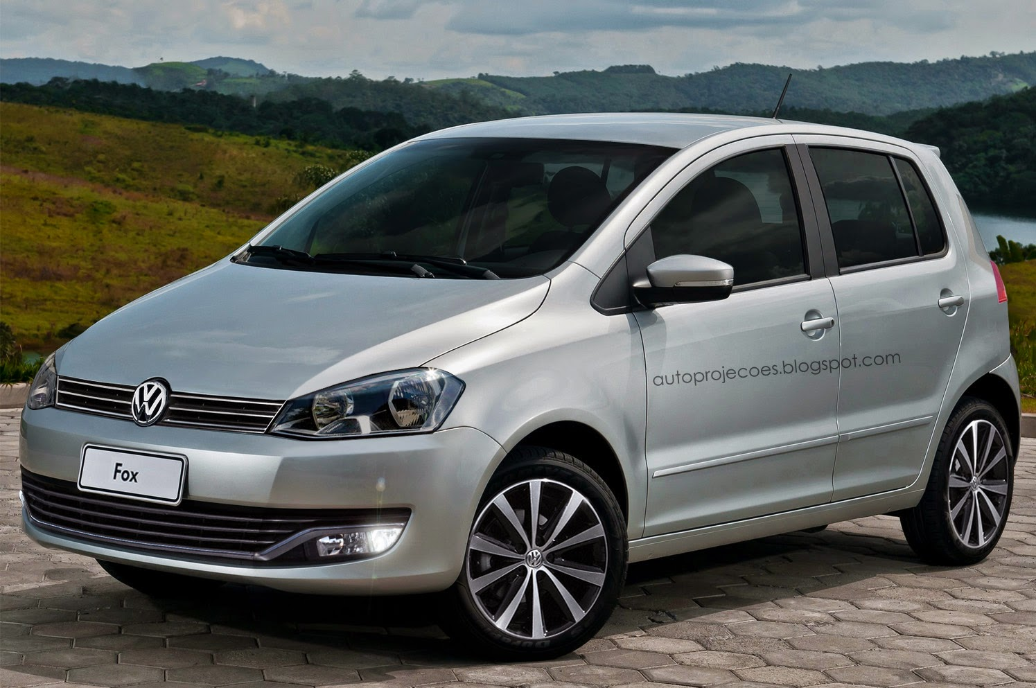 2015 volkswagen fox pictures information and specs auto. Black Bedroom Furniture Sets. Home Design Ideas