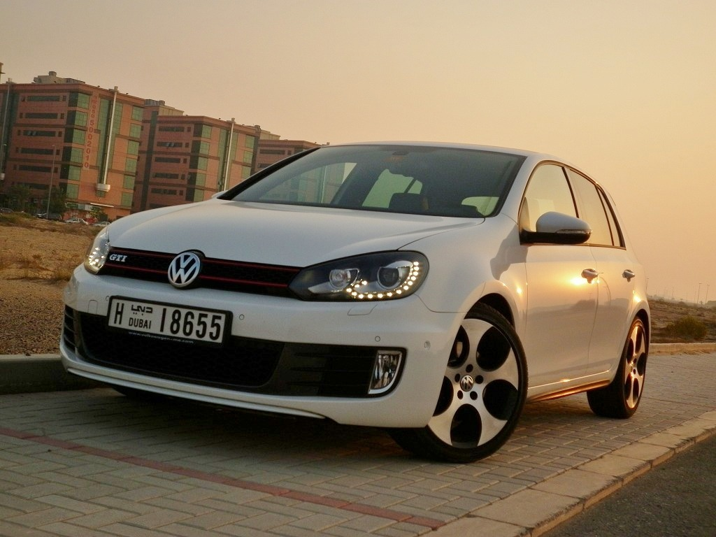 2012 volkswagen golf vi pictures information and specs auto. Black Bedroom Furniture Sets. Home Design Ideas