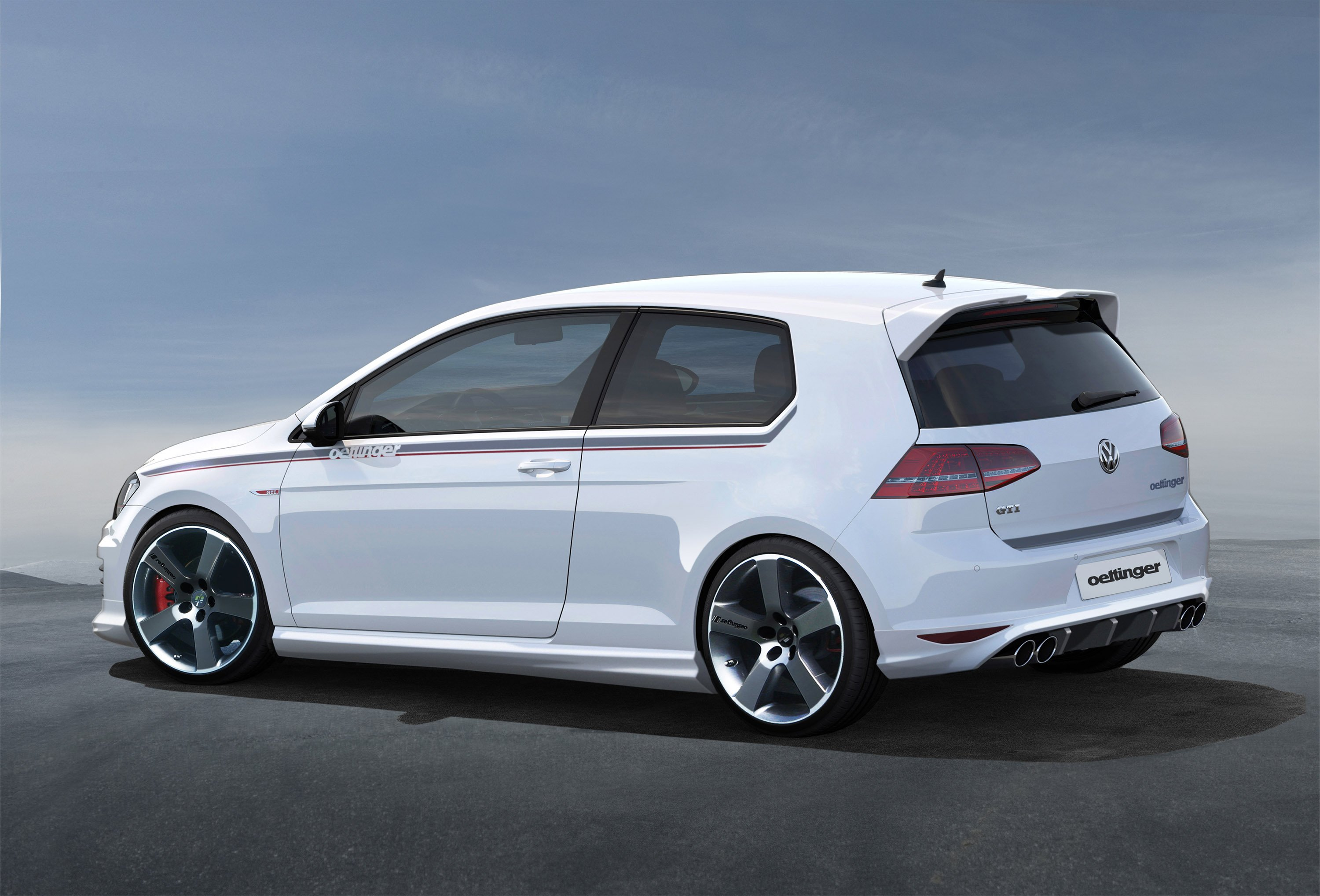 2015 Volkswagen Golf vi – pictures, information and specs - Auto