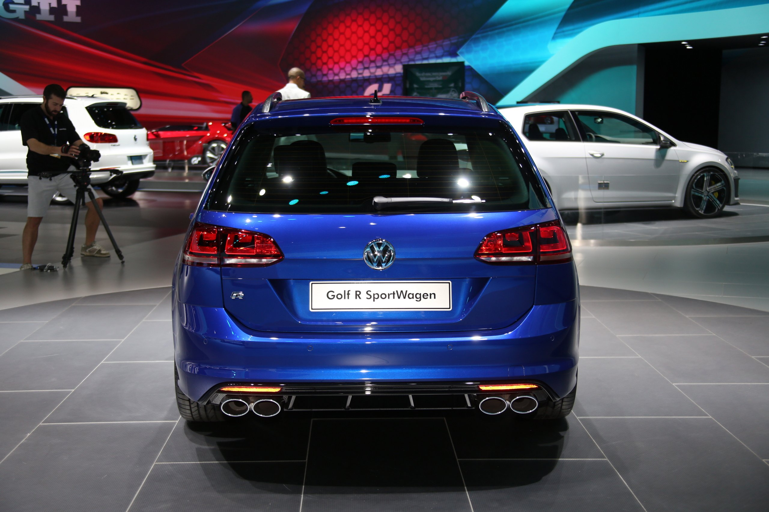 2016 volkswagen golf vii variant pictures information and specs auto. Black Bedroom Furniture Sets. Home Design Ideas