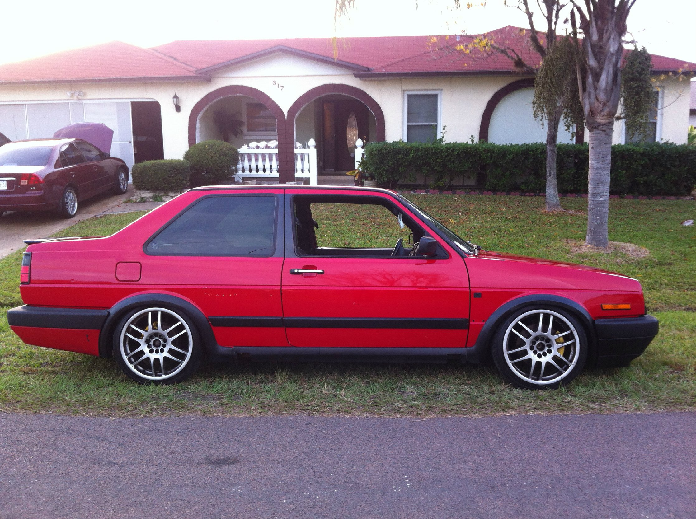 1990 volkswagen jetta ii 19e pictures information and specs auto. Black Bedroom Furniture Sets. Home Design Ideas