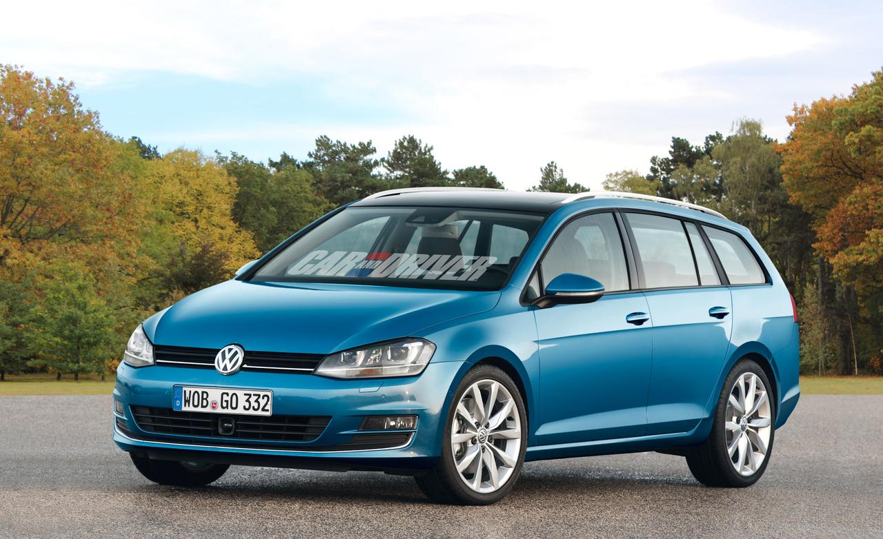 2014 volkswagen jetta vi wagon pictures information and specs auto. Black Bedroom Furniture Sets. Home Design Ideas