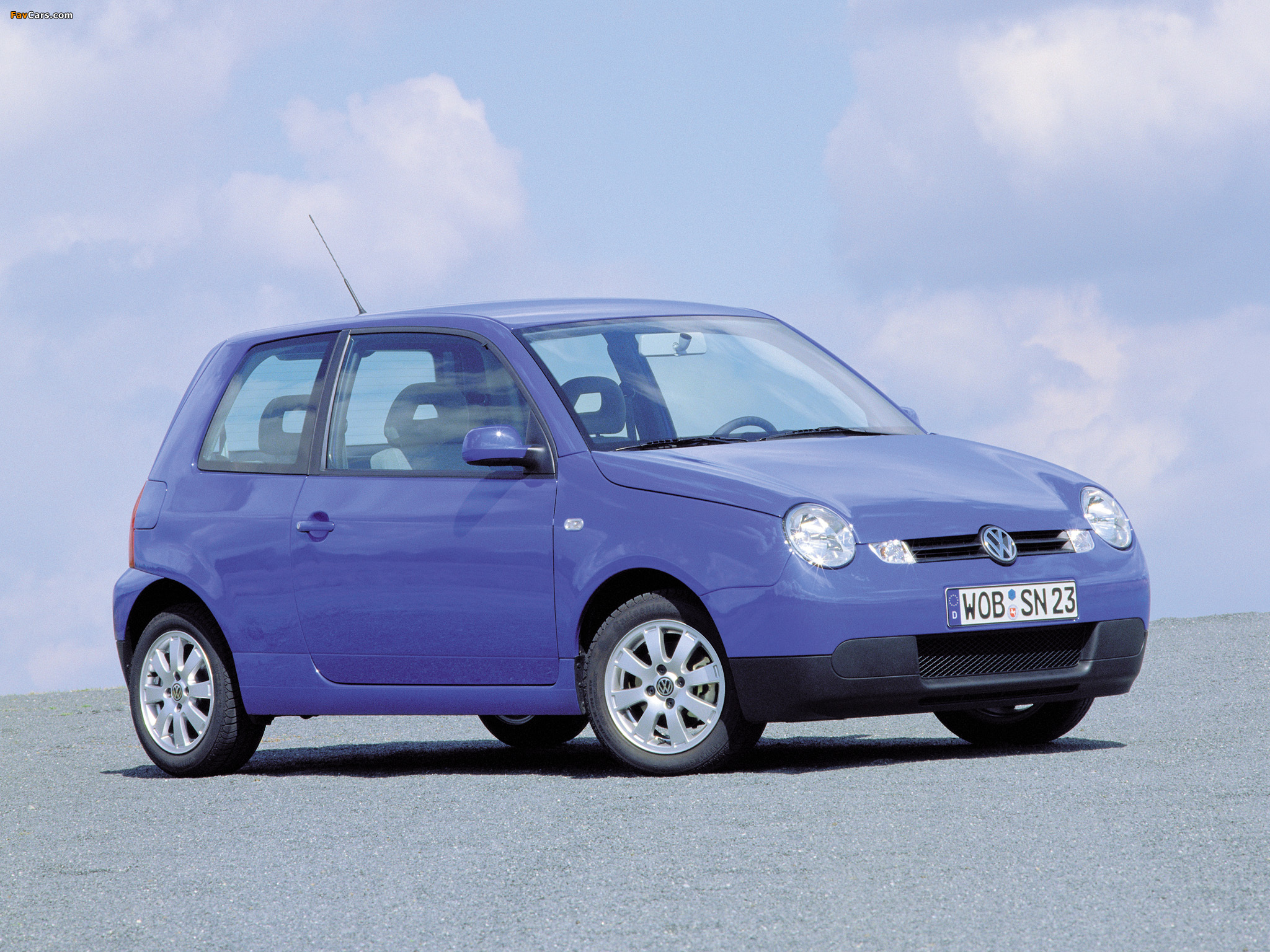 2000 volkswagen lupo 6x pictures information and. Black Bedroom Furniture Sets. Home Design Ideas