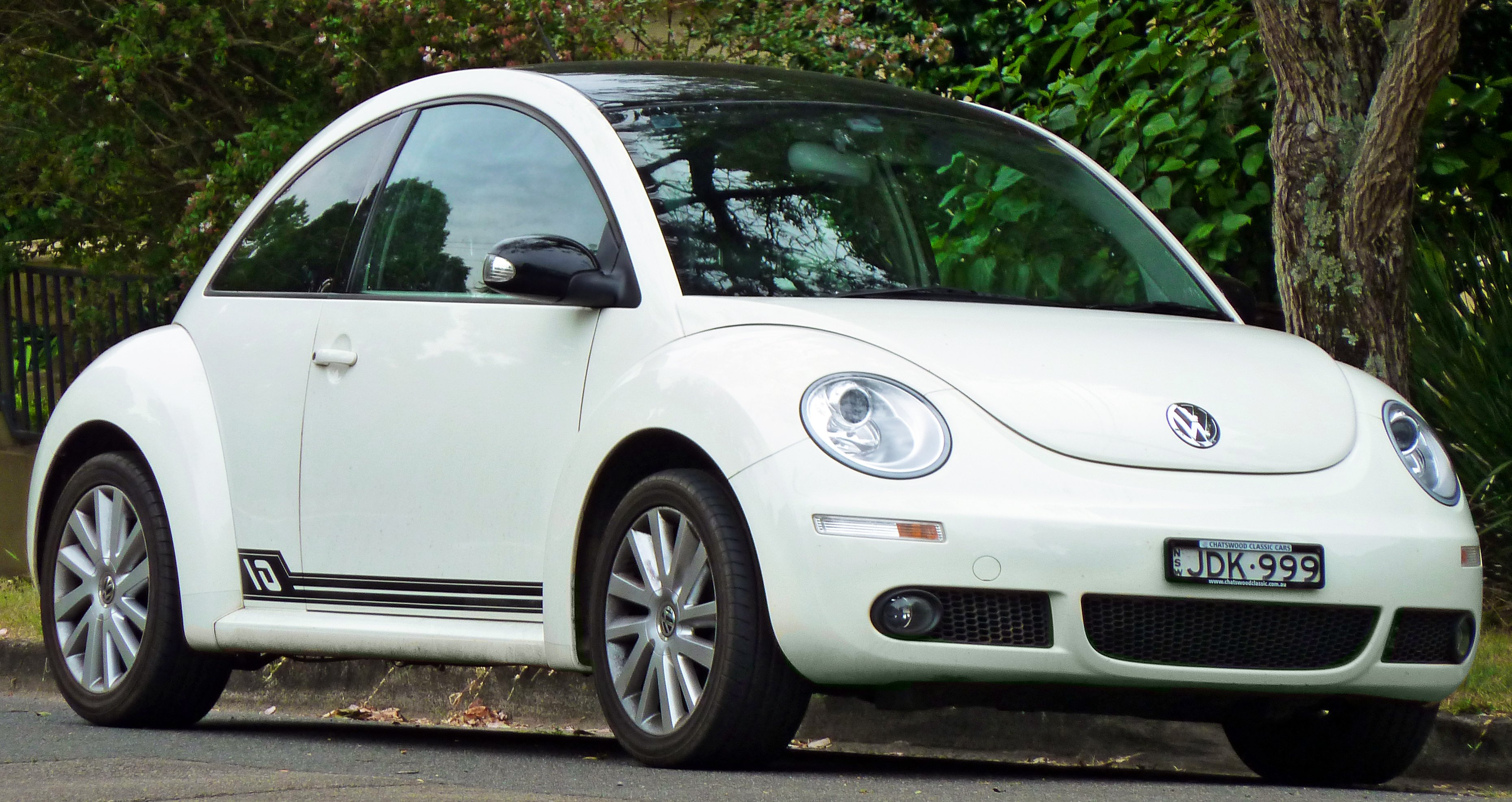 volkswagen new beetle (9c) 2013 models