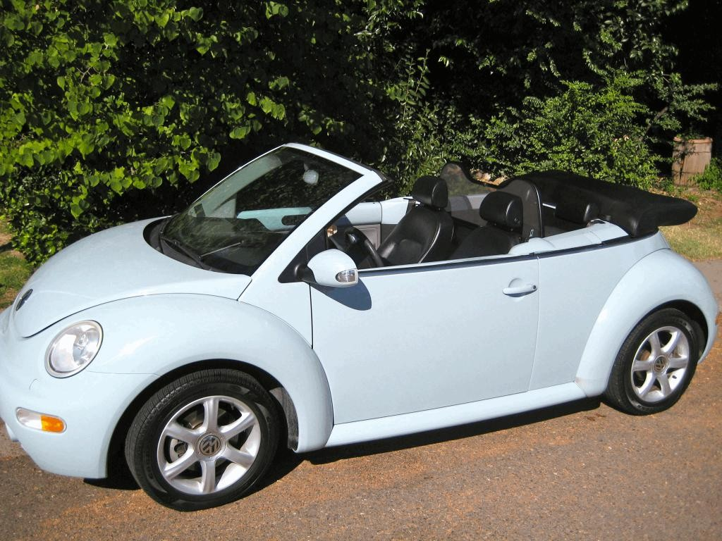 2004 volkswagen new beetle convertible pictures information and specs auto. Black Bedroom Furniture Sets. Home Design Ideas