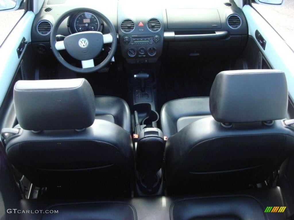 2006 Volkswagen New Beetle Convertible Pictures Information And Interior Vw Engine Diagram Models 10