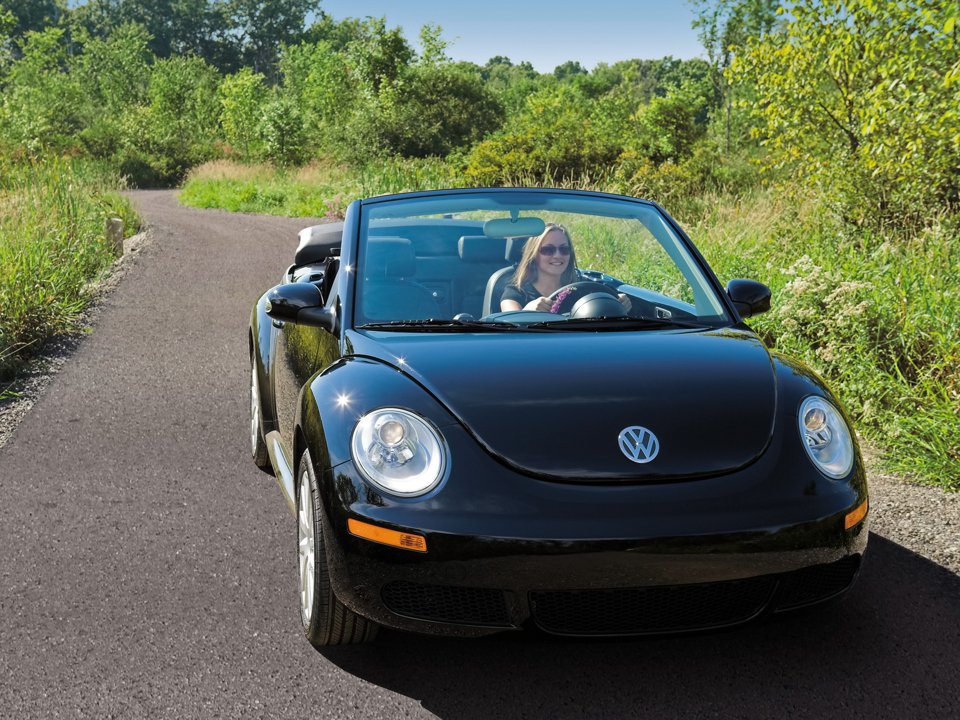 2008 volkswagen new beetle convertible pictures information and specs auto. Black Bedroom Furniture Sets. Home Design Ideas
