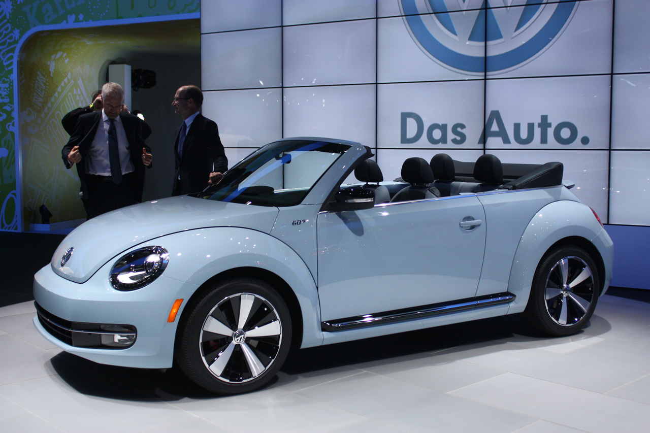 2011 volkswagen new beetle convertible pictures information and specs auto. Black Bedroom Furniture Sets. Home Design Ideas