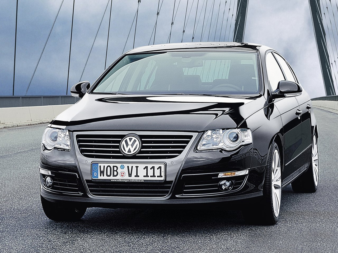 2006 volkswagen passat b6 pictures information and specs auto. Black Bedroom Furniture Sets. Home Design Ideas