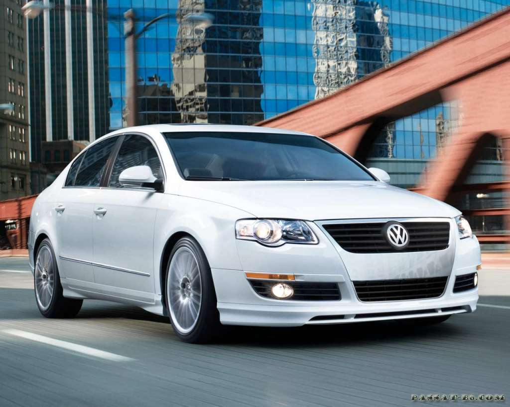 Honda Usa Cars >> 2010 Volkswagen Passat (b6) – pictures, information and specs - Auto-Database.com