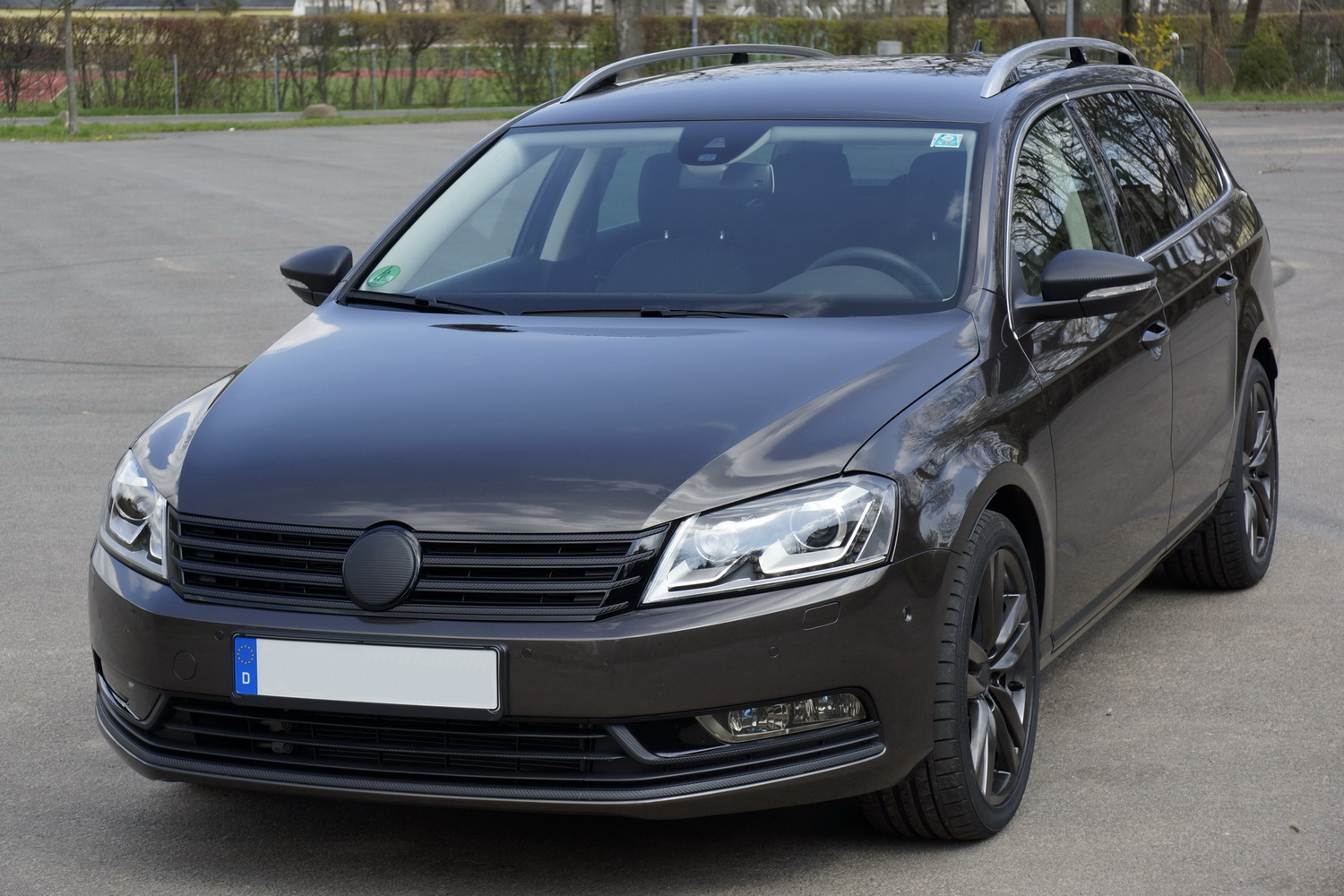 2012 volkswagen passat b7 pictures information and specs auto. Black Bedroom Furniture Sets. Home Design Ideas