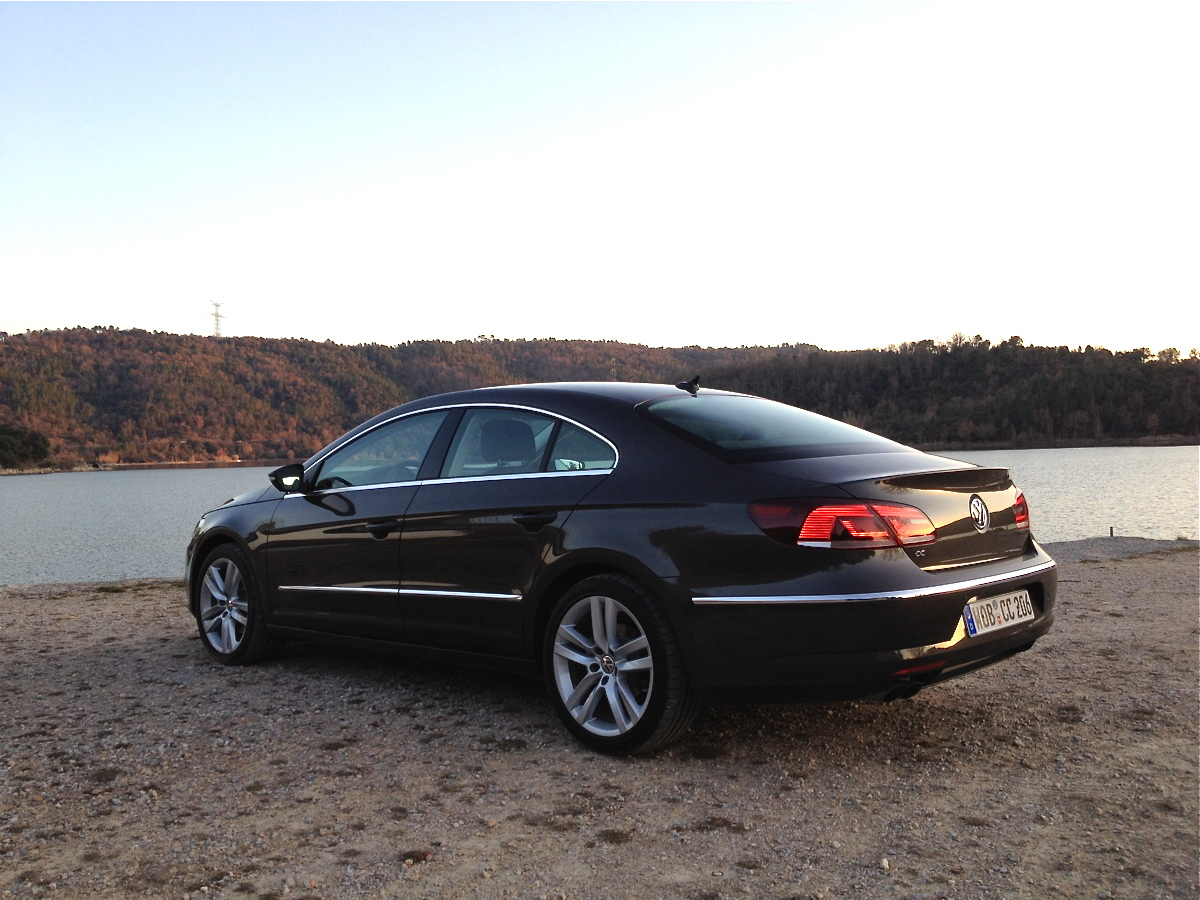 2013 volkswagen passat cc pictures information and specs auto. Black Bedroom Furniture Sets. Home Design Ideas