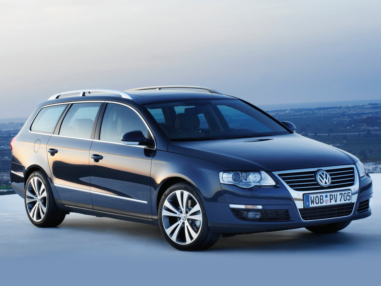 2014 volkswagen passat variant b6 pictures. Black Bedroom Furniture Sets. Home Design Ideas