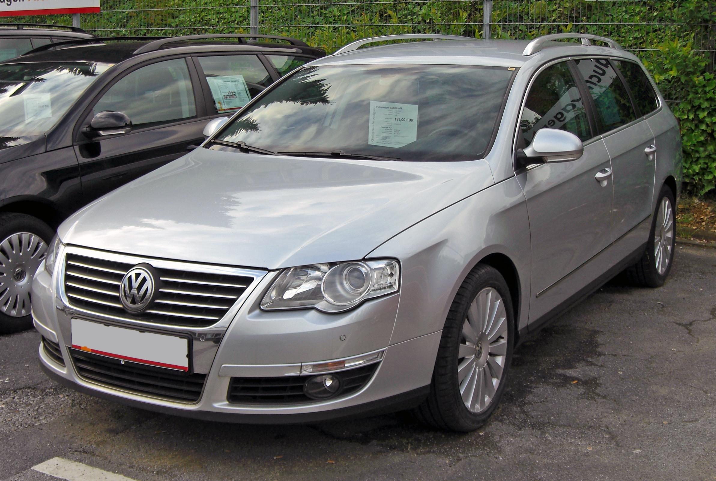 2015 volkswagen passat variant b6 pictures information and specs auto. Black Bedroom Furniture Sets. Home Design Ideas
