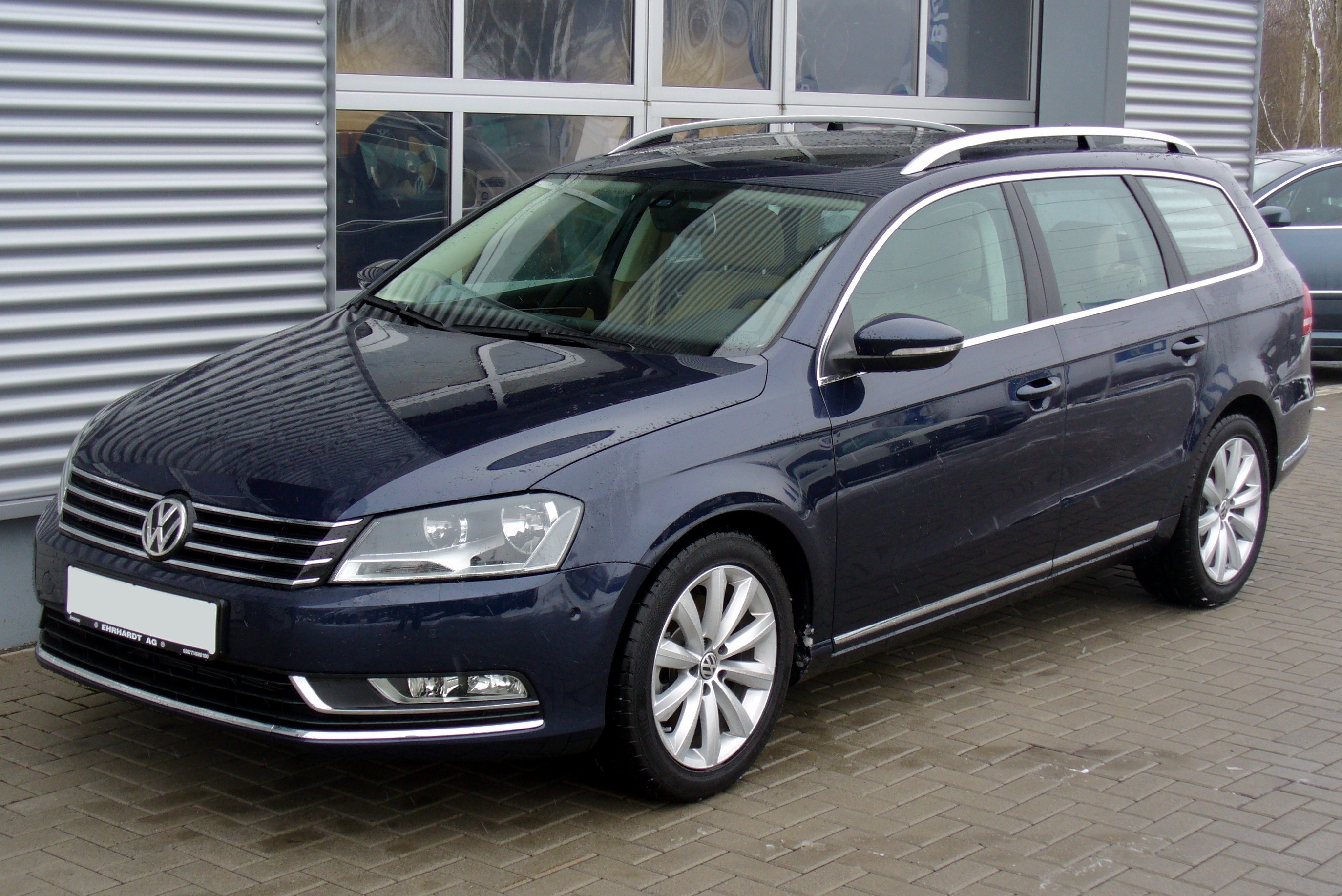 2012 volkswagen passat variant b7 pictures. Black Bedroom Furniture Sets. Home Design Ideas