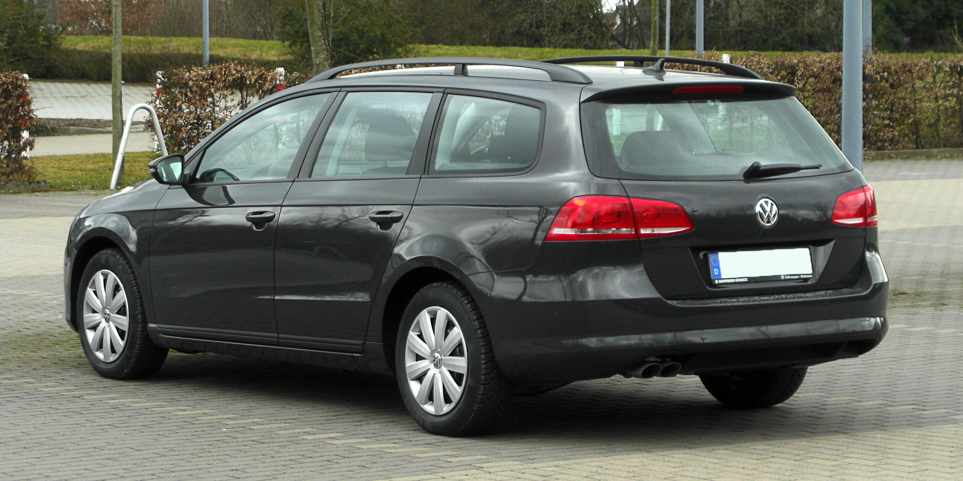 2013 volkswagen passat variant b7 pictures. Black Bedroom Furniture Sets. Home Design Ideas