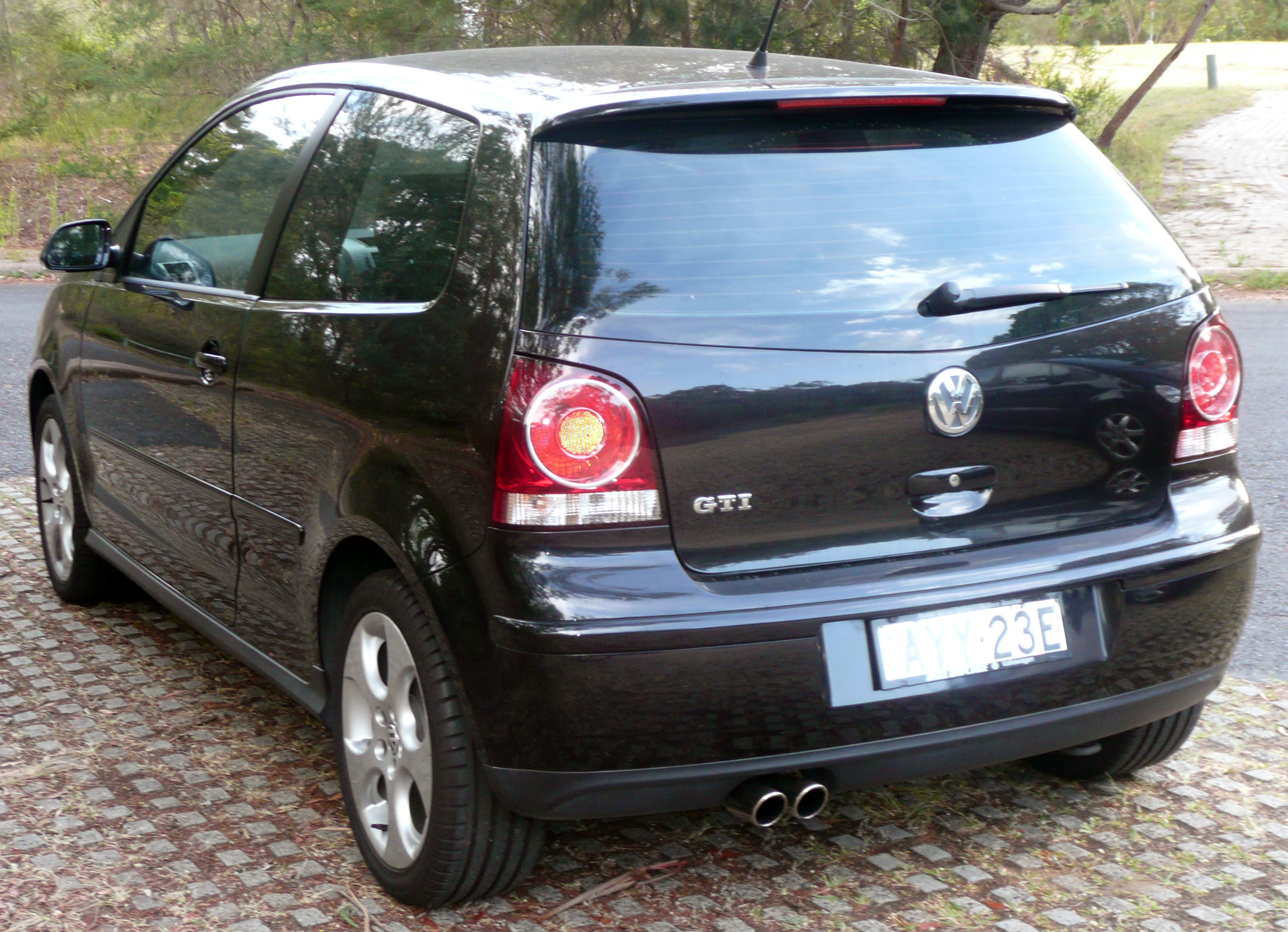 2008 volkswagen polo 9n3 pictures information and specs auto. Black Bedroom Furniture Sets. Home Design Ideas