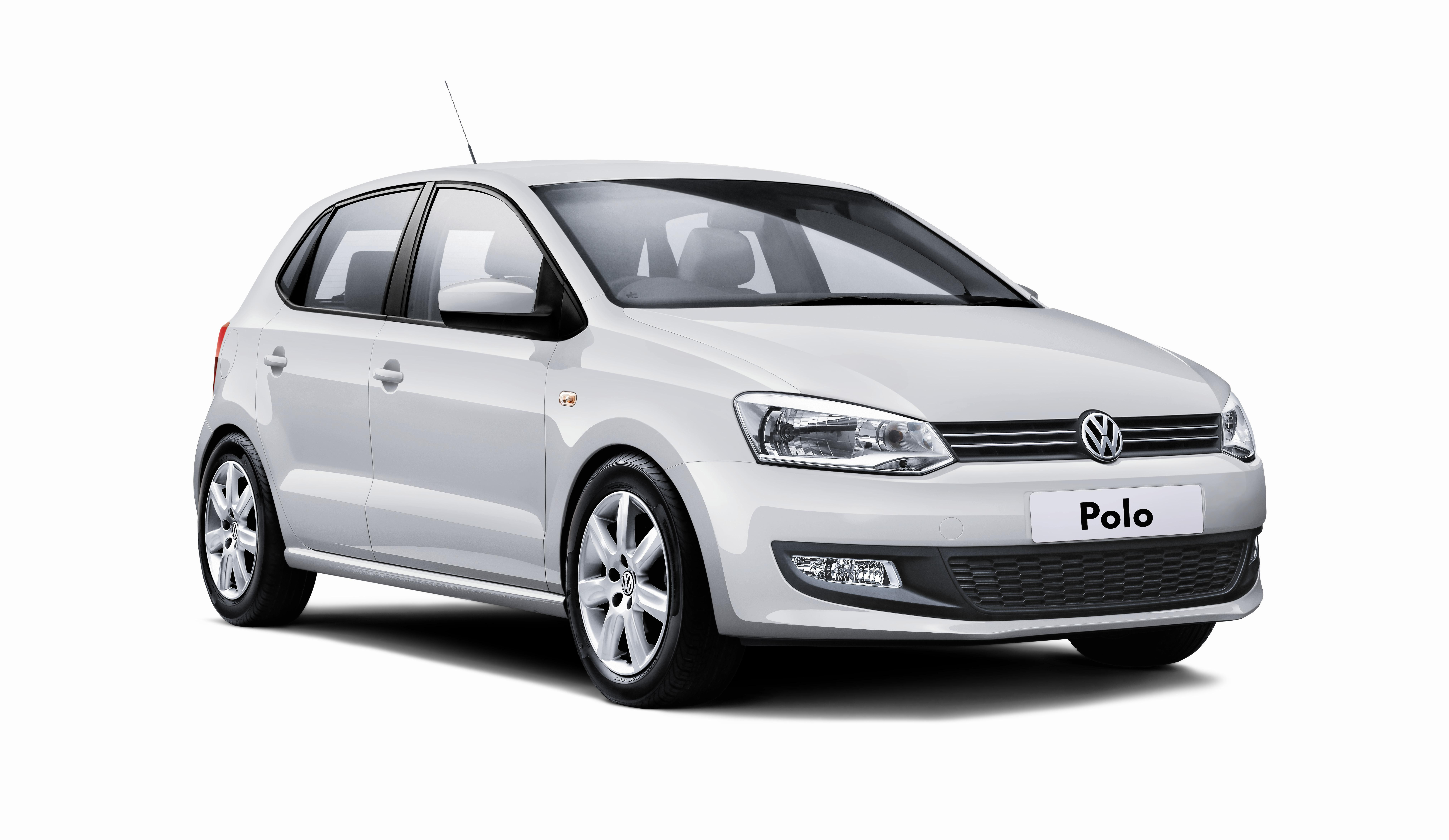 Volkswagen Polo Wallpaper Auto Database Com