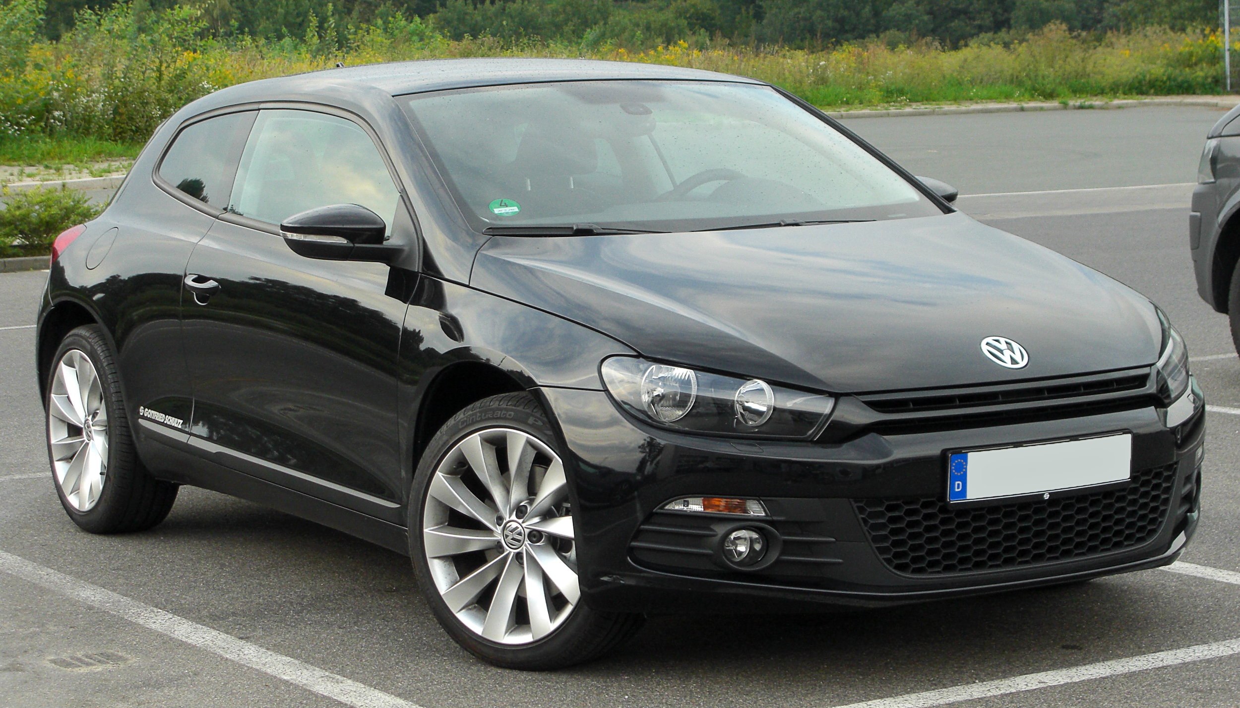 Vw Scirocco Usa >> 2010 Volkswagen Scirocco 3 – pictures, information and specs - Auto-Database.com