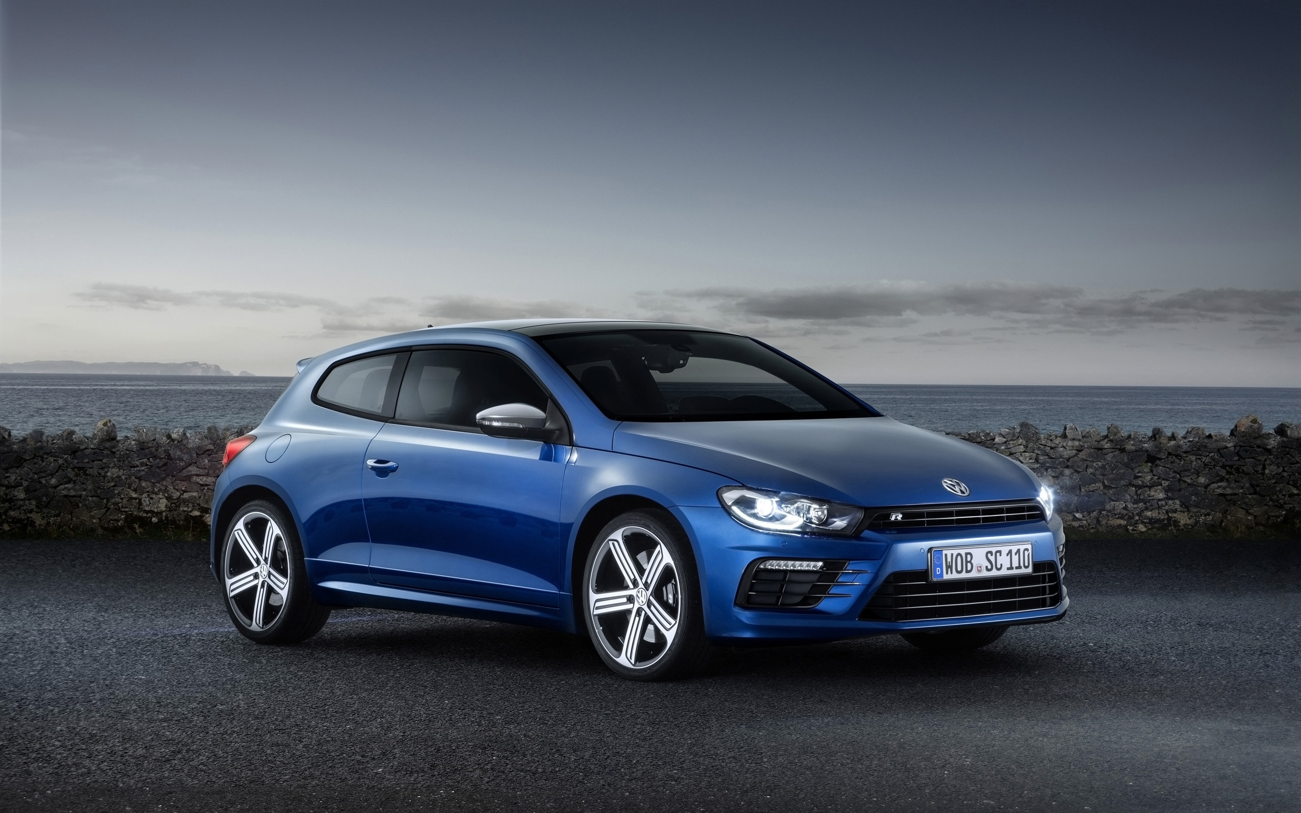 2016 volkswagen scirocco 3 pictures information and specs auto. Black Bedroom Furniture Sets. Home Design Ideas