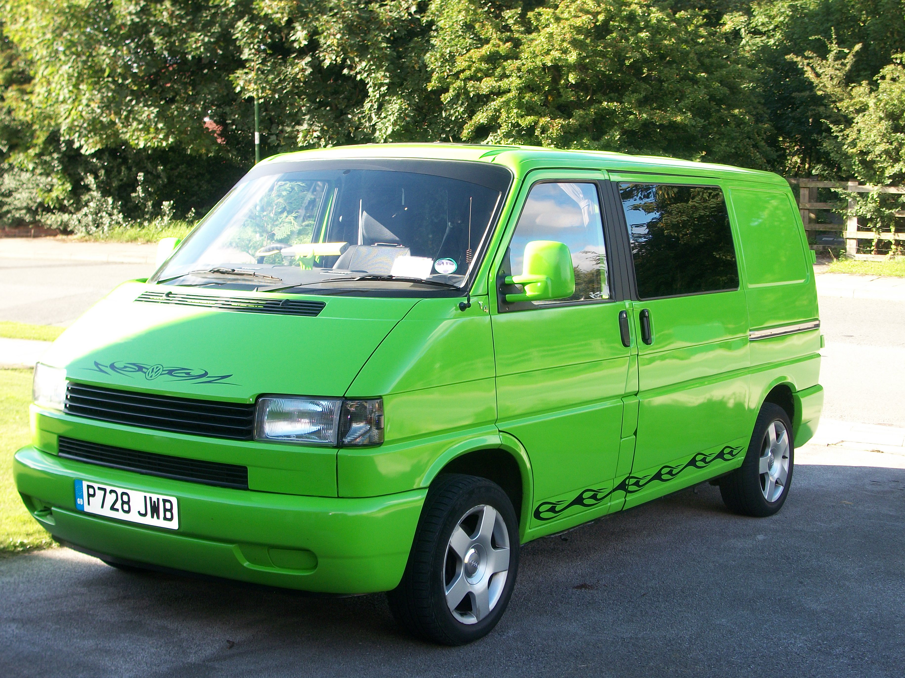 1993 volkswagen t4 transporter pictures information and specs auto. Black Bedroom Furniture Sets. Home Design Ideas