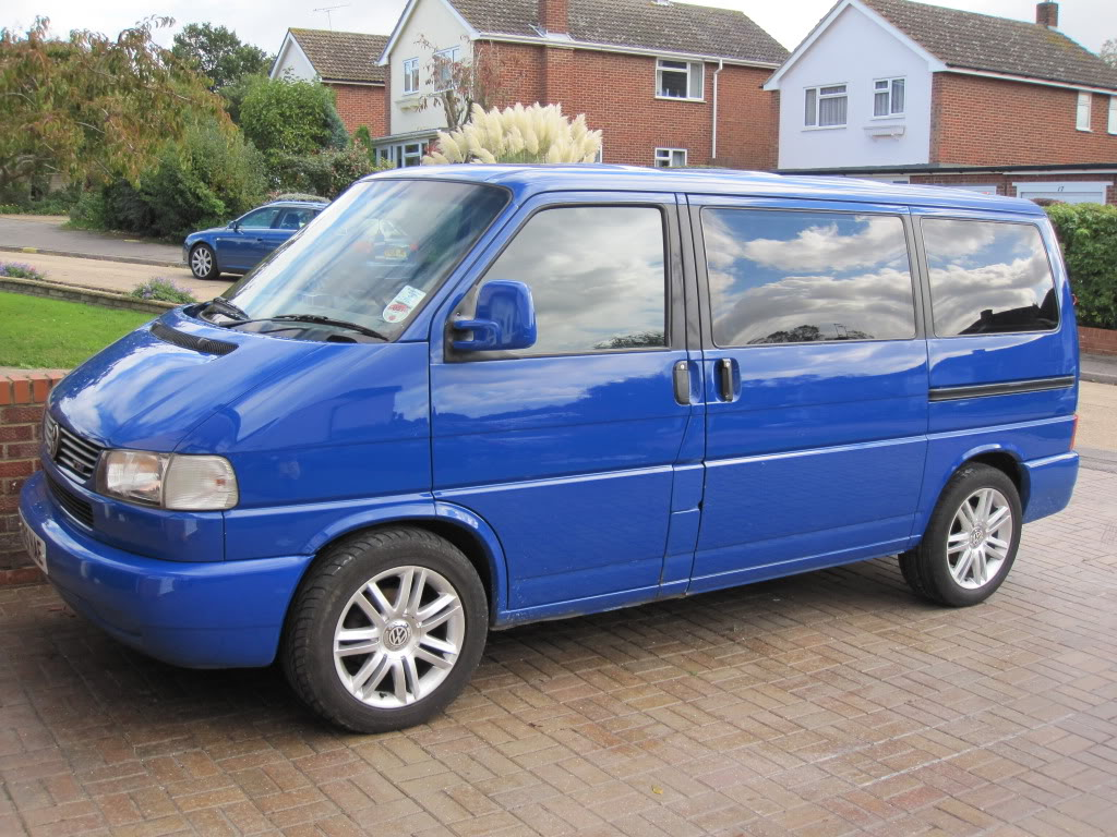 2001 volkswagen t4 transporter pictures information and specs auto. Black Bedroom Furniture Sets. Home Design Ideas