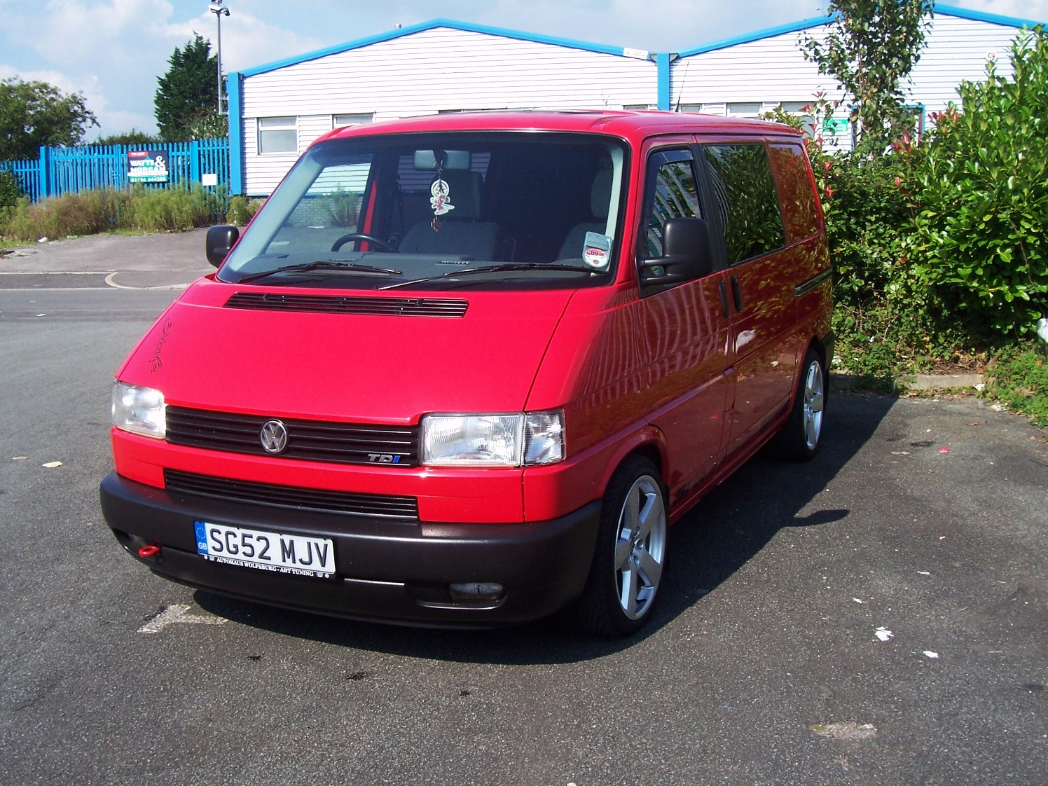 2002 volkswagen t4 transporter pictures information and. Black Bedroom Furniture Sets. Home Design Ideas
