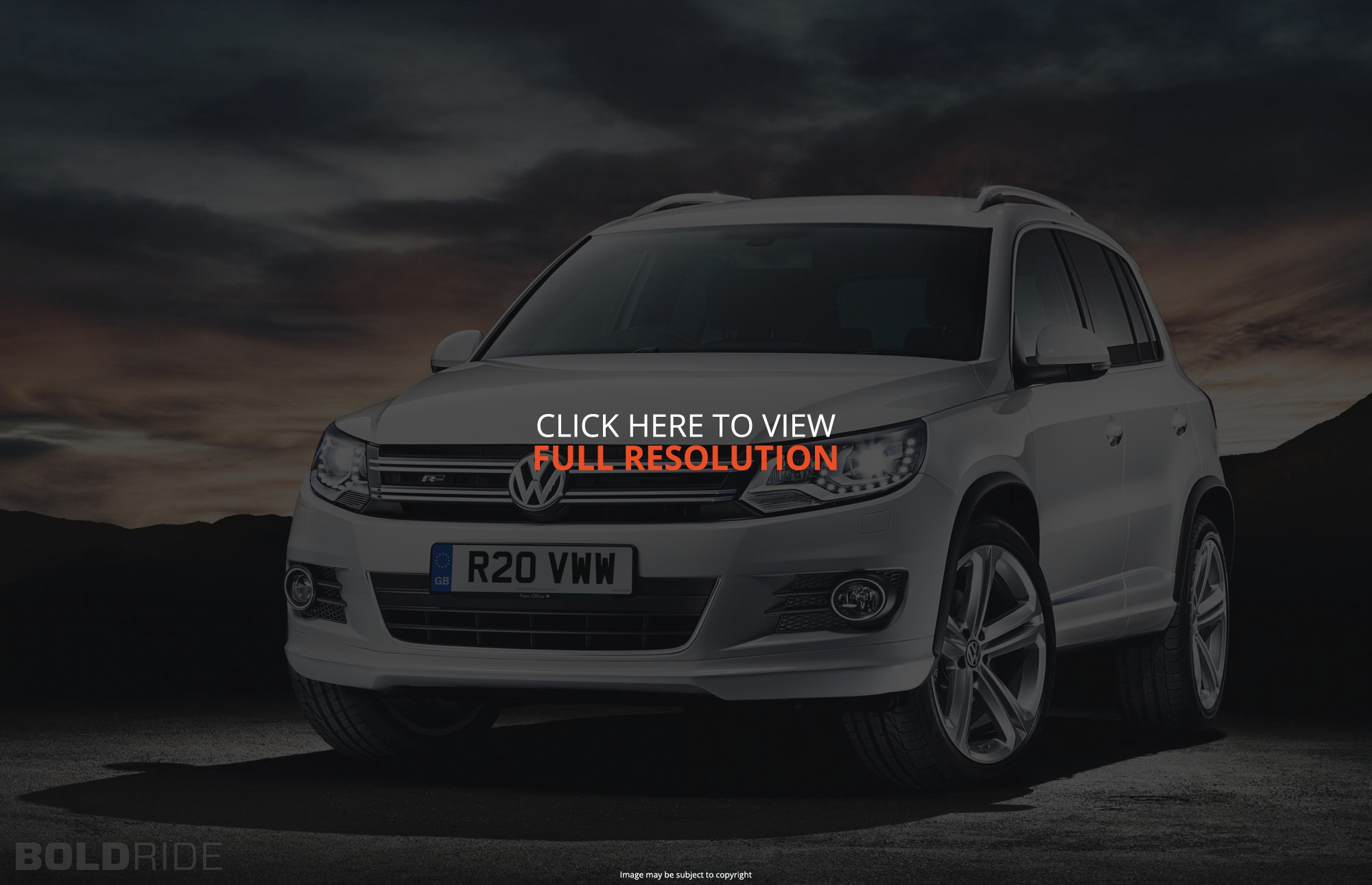 2013 volkswagen tiguan pictures information and specs auto. Black Bedroom Furniture Sets. Home Design Ideas