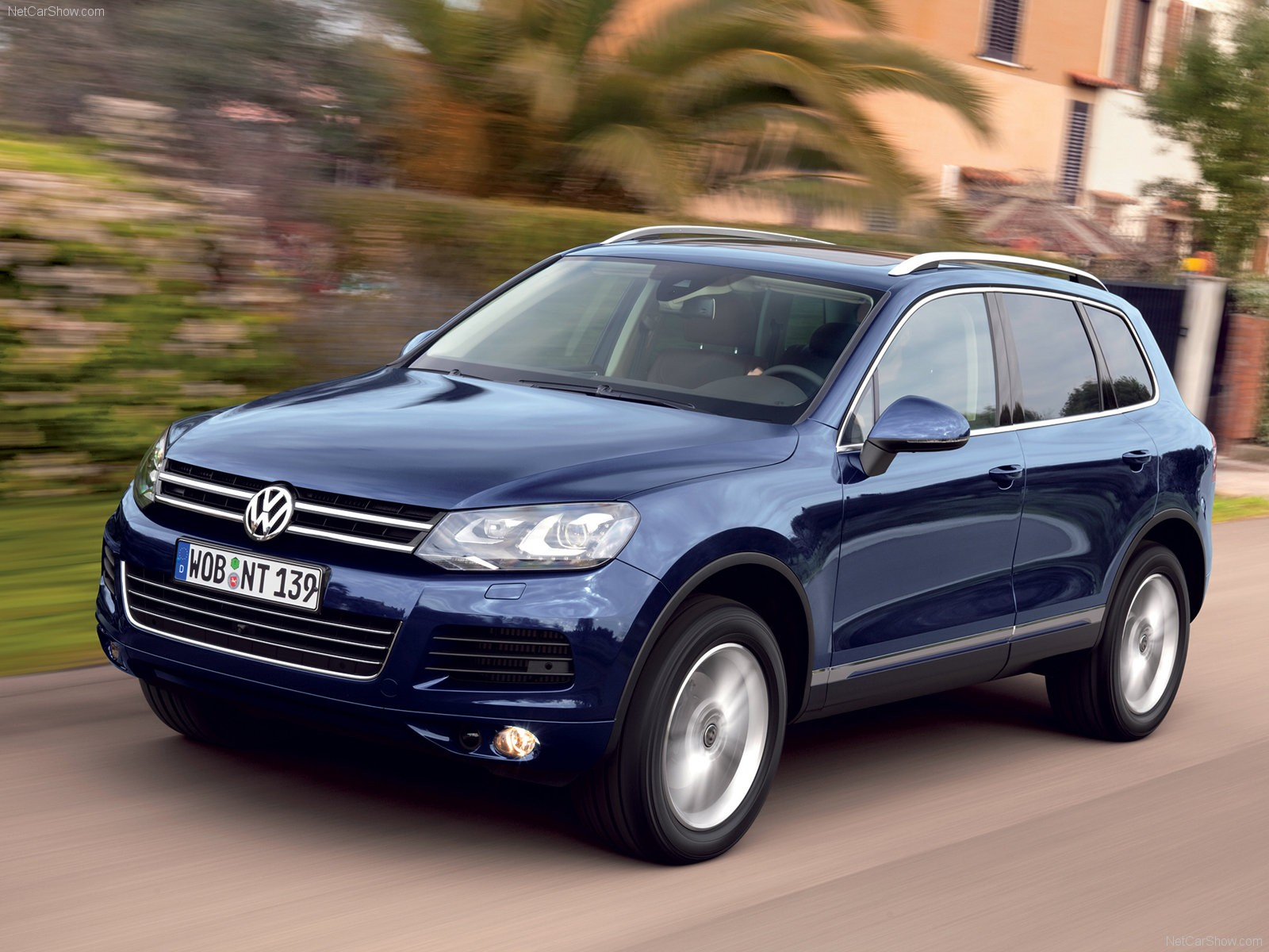 2012 volkswagen touareg 7p5 pictures information and specs auto. Black Bedroom Furniture Sets. Home Design Ideas