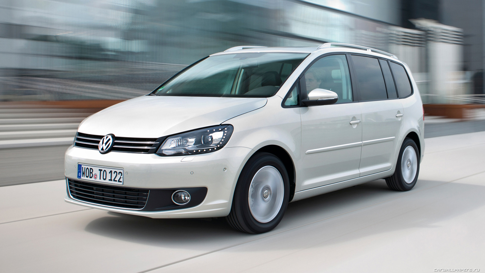 2012 volkswagen touran 1t pictures information and specs auto. Black Bedroom Furniture Sets. Home Design Ideas