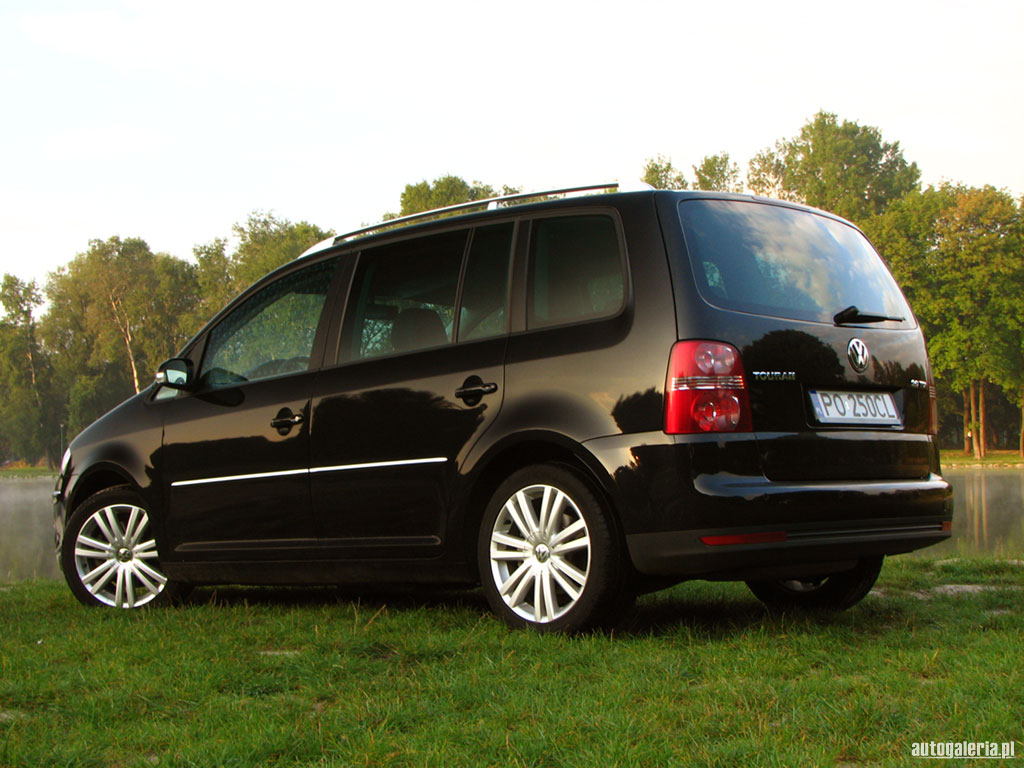 2013 volkswagen touran 1t pictures information and specs auto. Black Bedroom Furniture Sets. Home Design Ideas