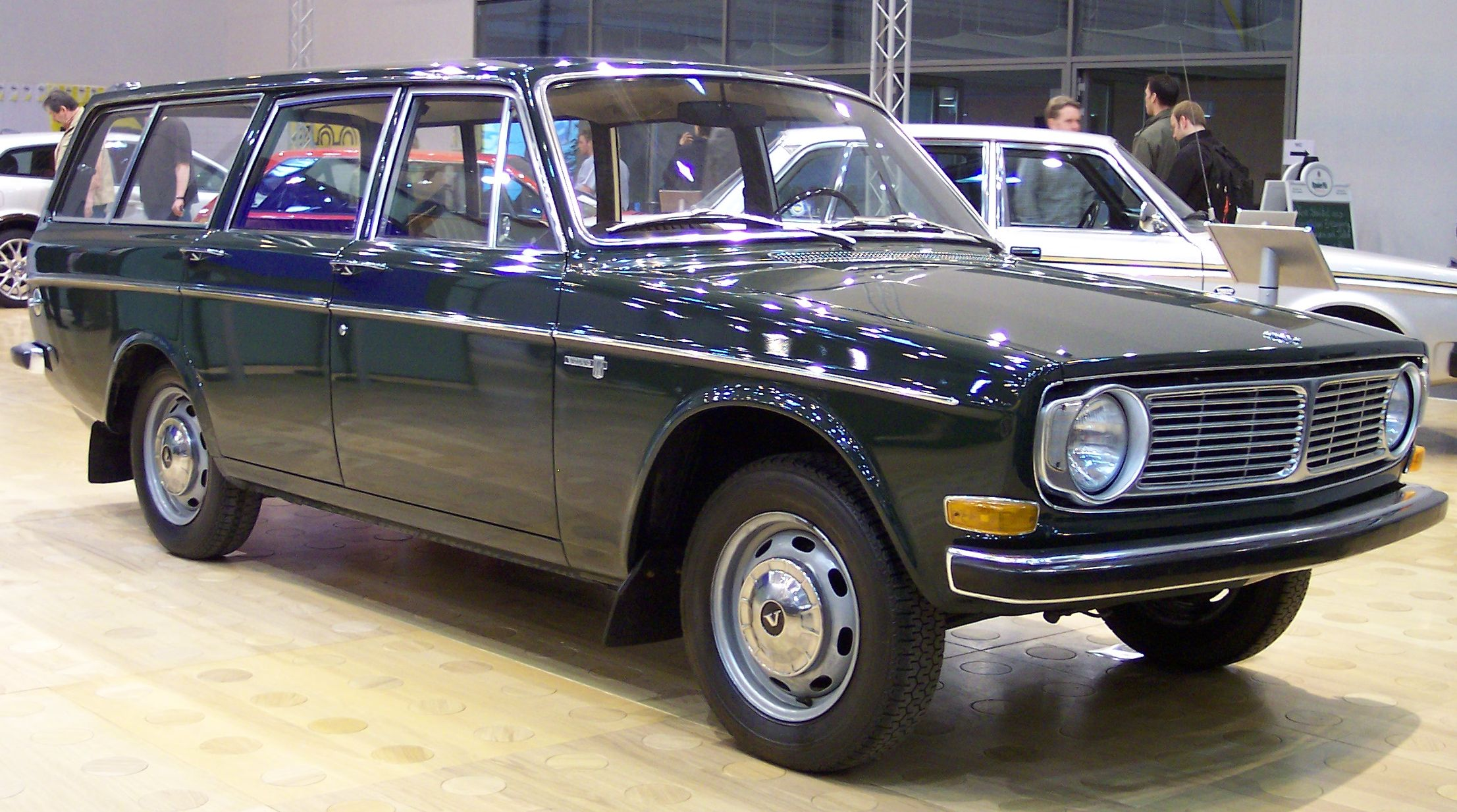 volvo 140 pictures