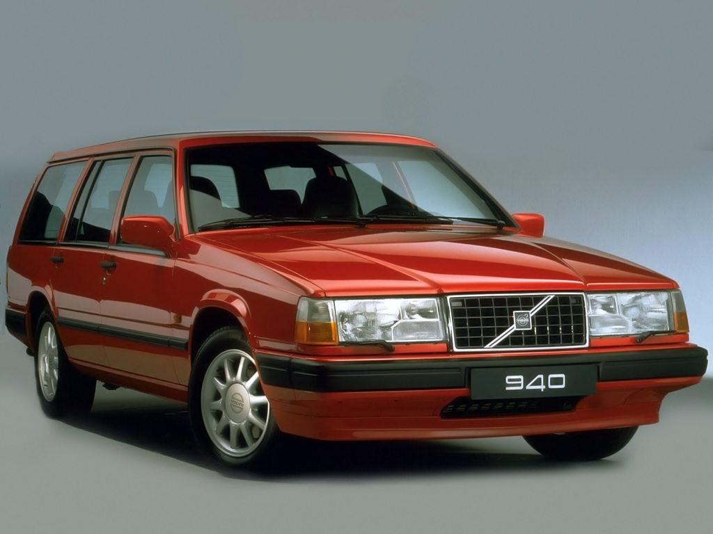 volvo 940 pictures #6