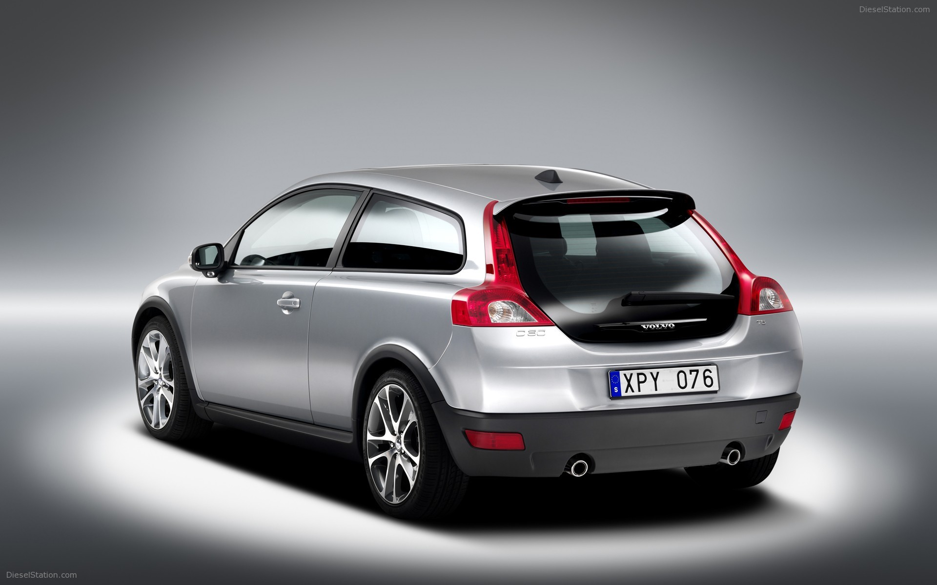 2008 Volvo C30 – pictures, information and specs - Auto