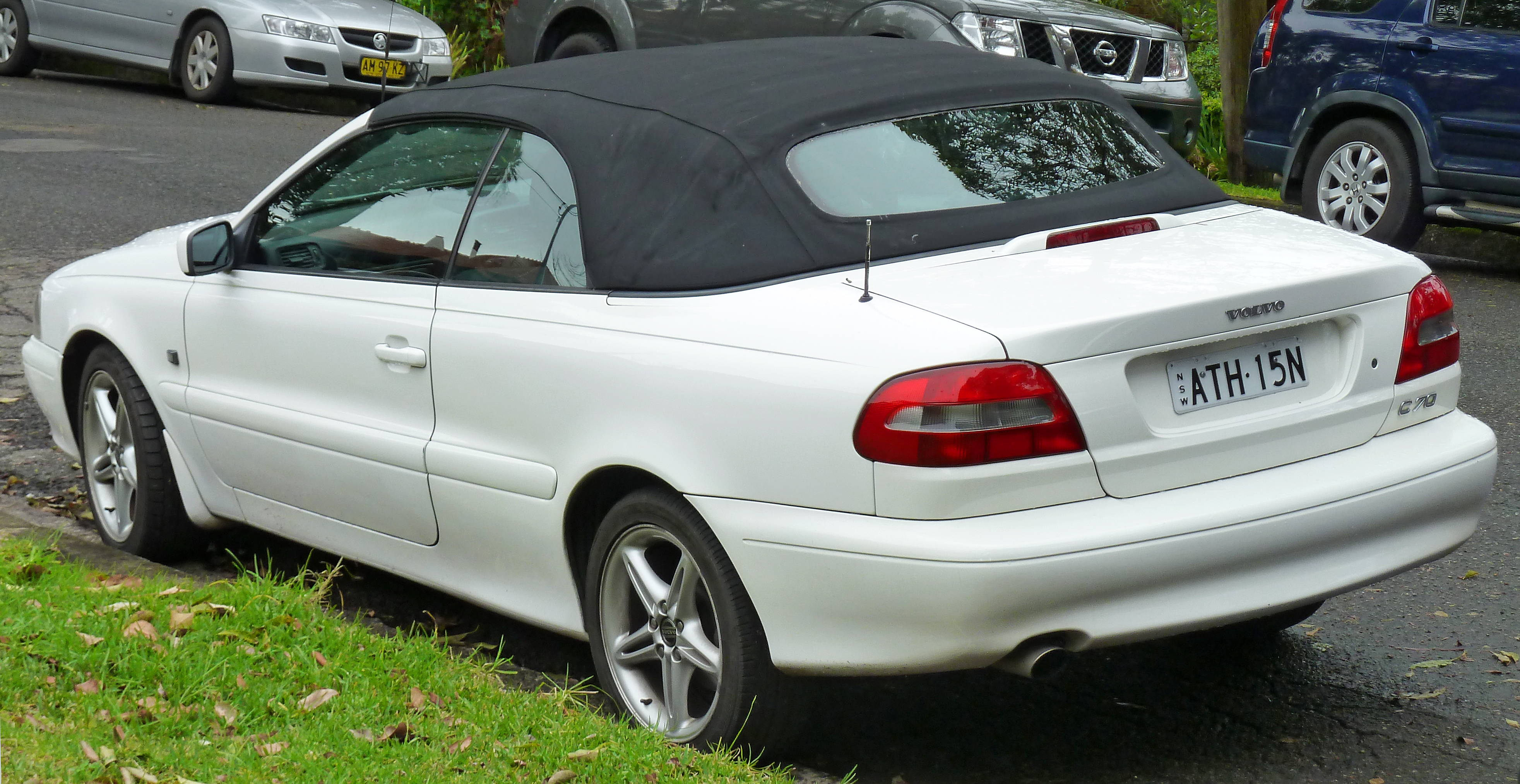 1998 volvo c70 convertible pictures information and. Black Bedroom Furniture Sets. Home Design Ideas