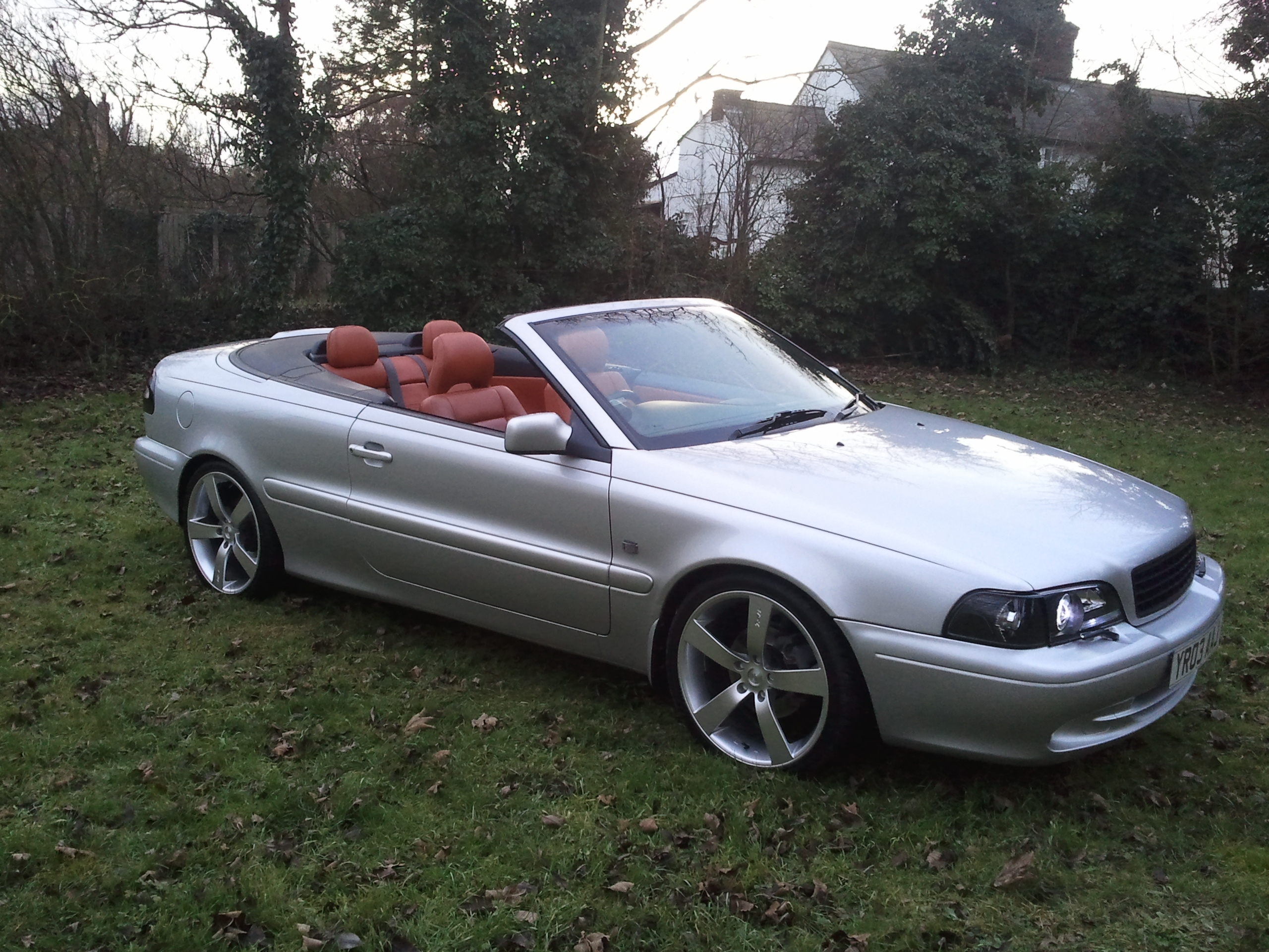 parkers v how much insure it review convertible volvo is to