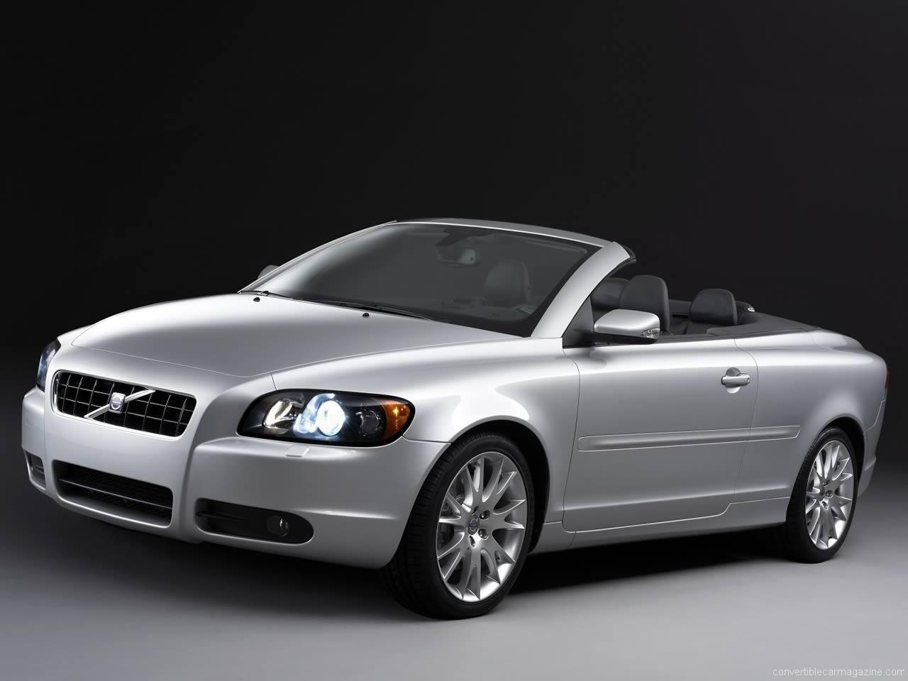 2014 volvo c70 coupe cabrio ii pictures information and. Black Bedroom Furniture Sets. Home Design Ideas