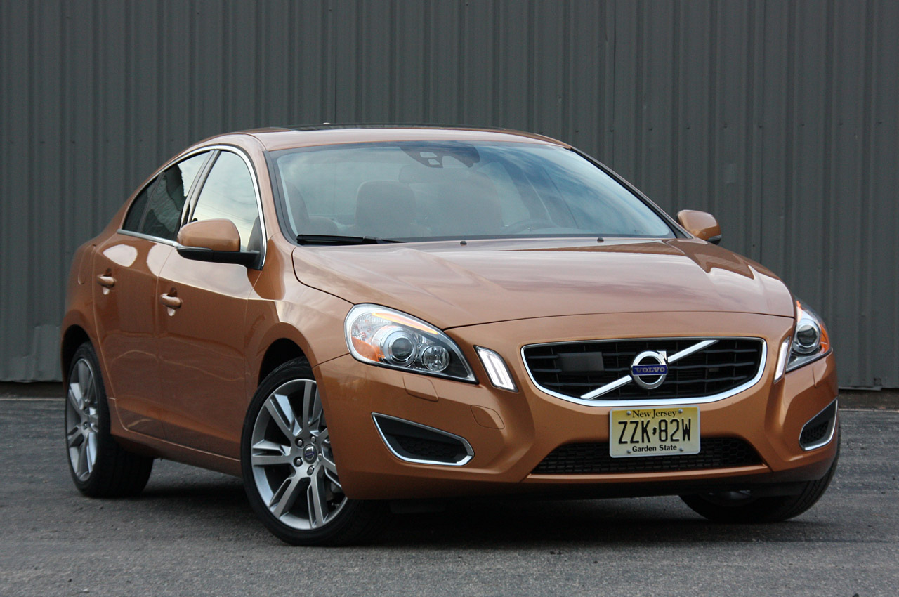 volvo s 60 2012 images #3