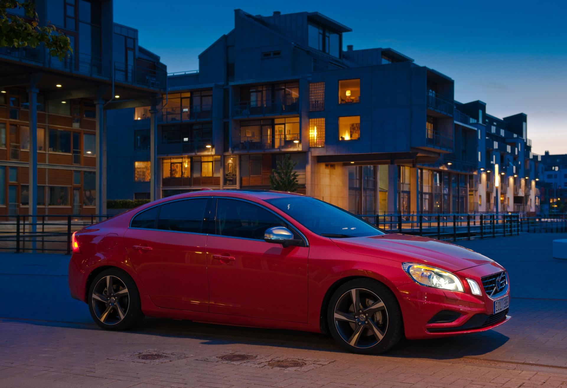 volvo s 60 2012 images #11