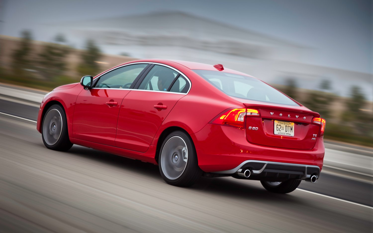 volvo s 60 2012 pictures #6