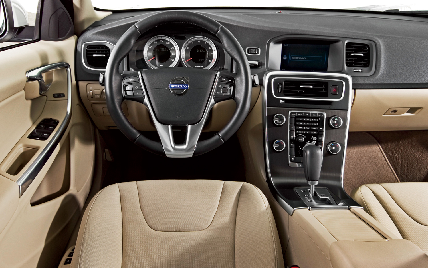 volvo s 60 2012 pictures #14
