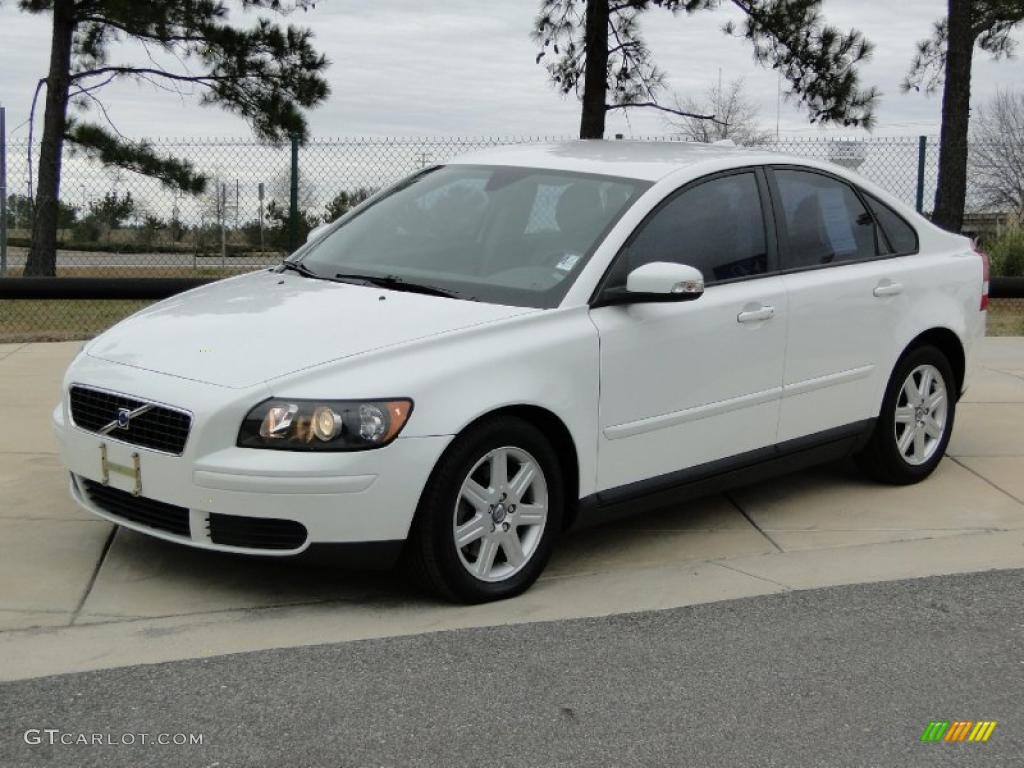 2007 volvo s40 ii pictures information and specs auto. Black Bedroom Furniture Sets. Home Design Ideas